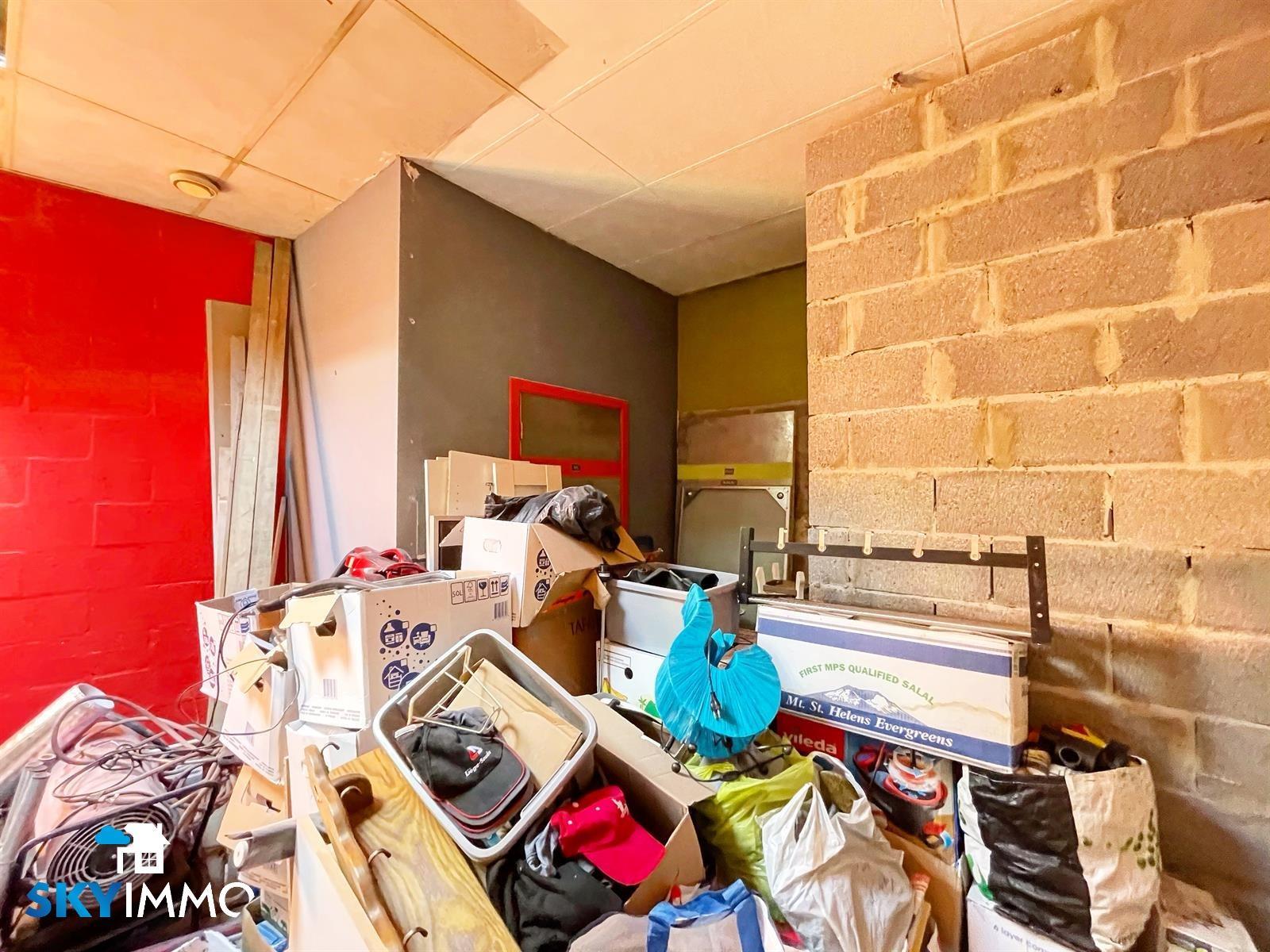 Apartment block  - Flemalle - #4401917-26