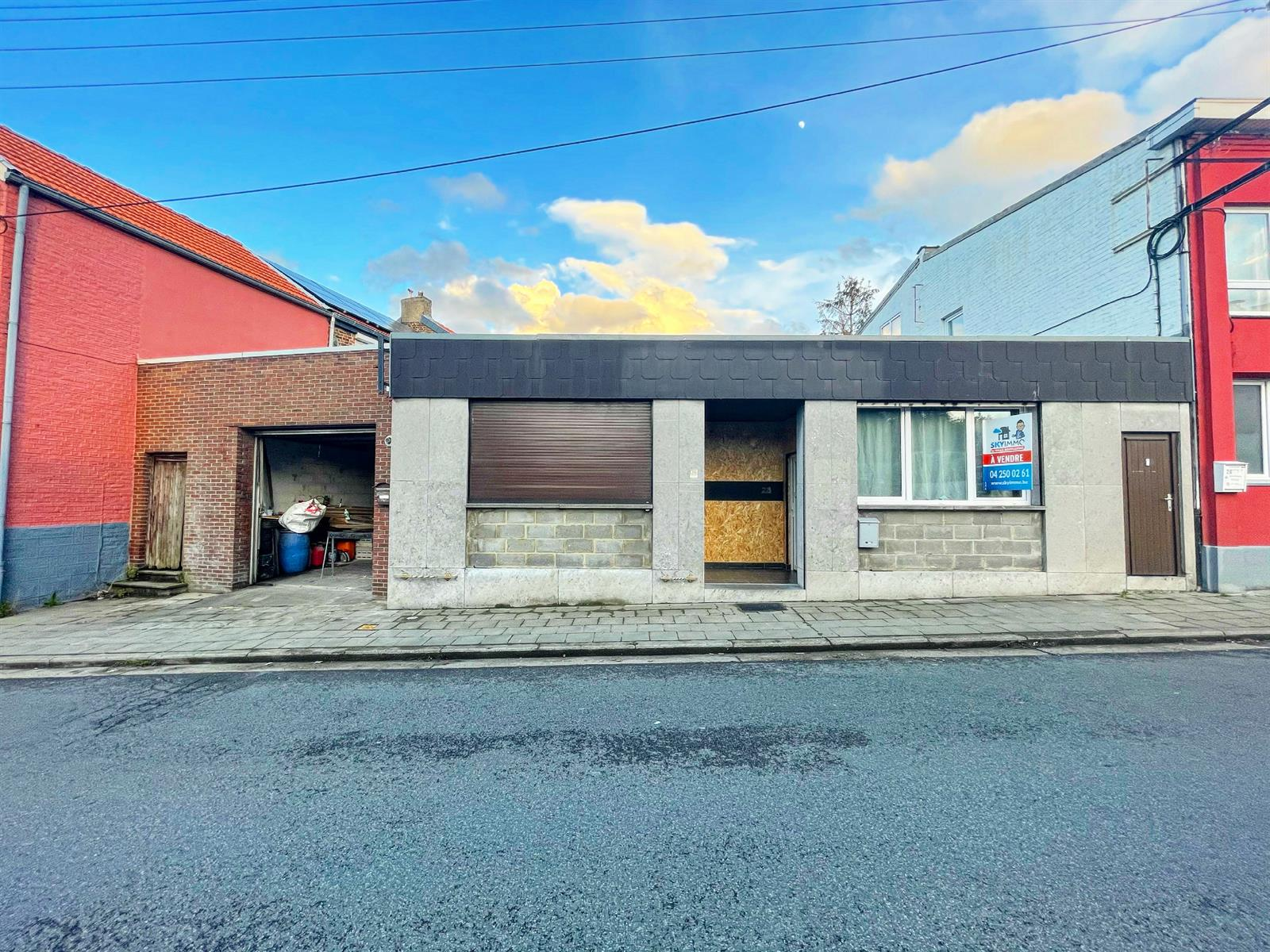 Huis - Flemalle - #4401918-0