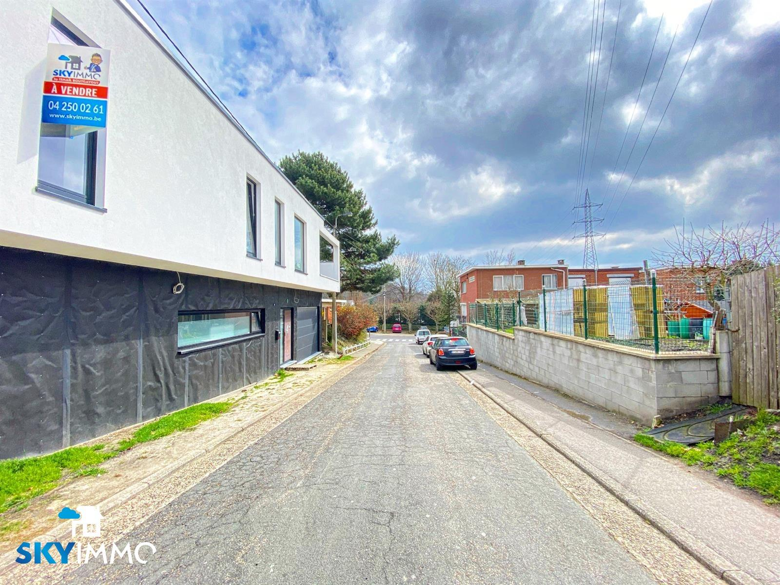Eengezinswoning - Saint-Nicolas Montegnée - #4402236-33