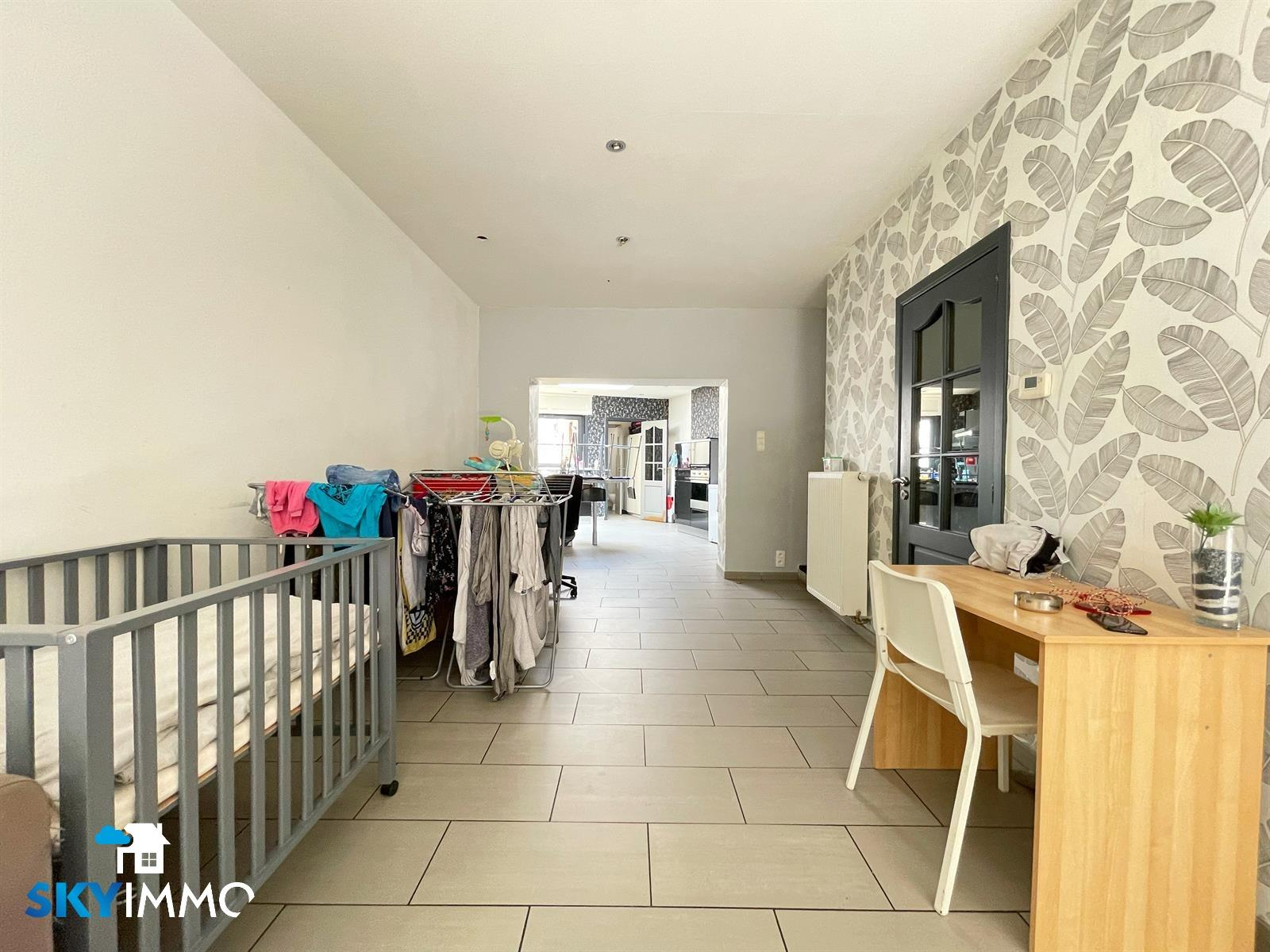Maison - Grace-Hollogne - #4408025-3