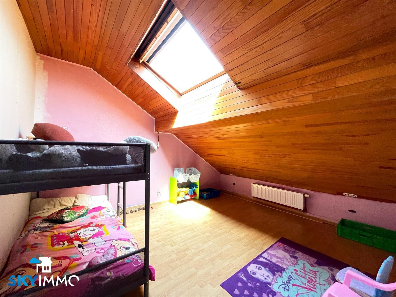 Maison - Grace-Hollogne - #4408025-19