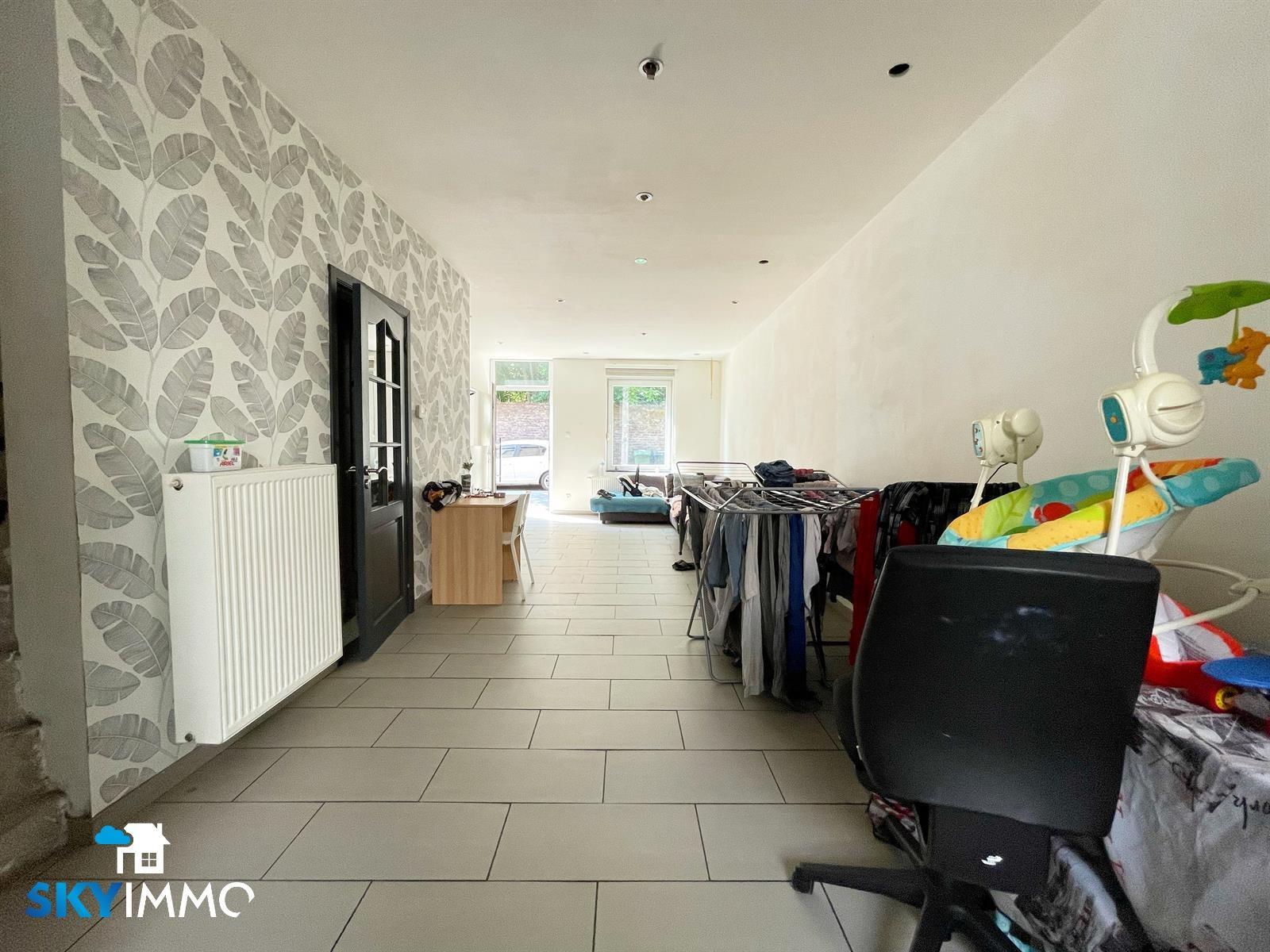 Maison - Grace-Hollogne - #4408025-5