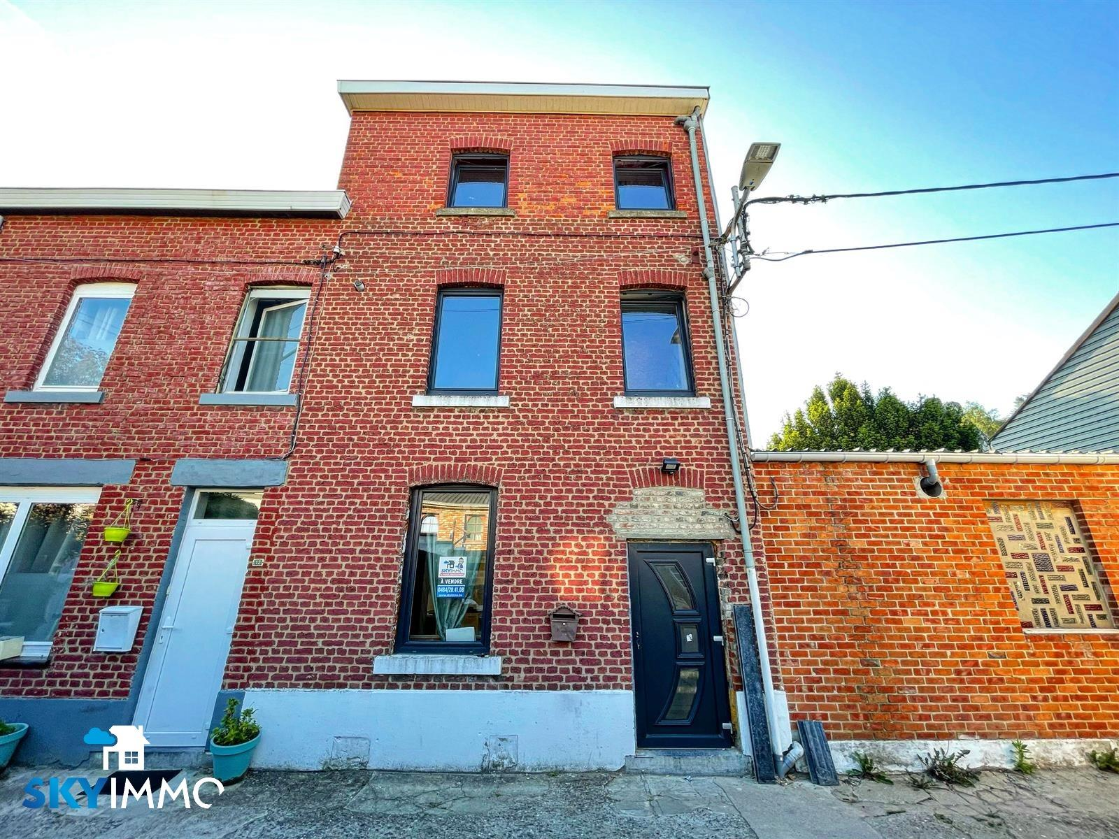 Huis - Flemalle - #4421147-0