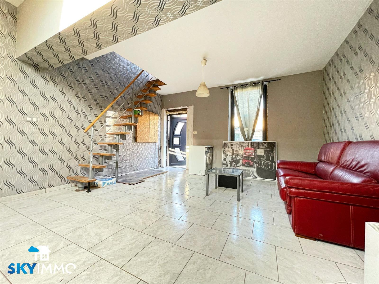 Huis - Flemalle - #4421147-4