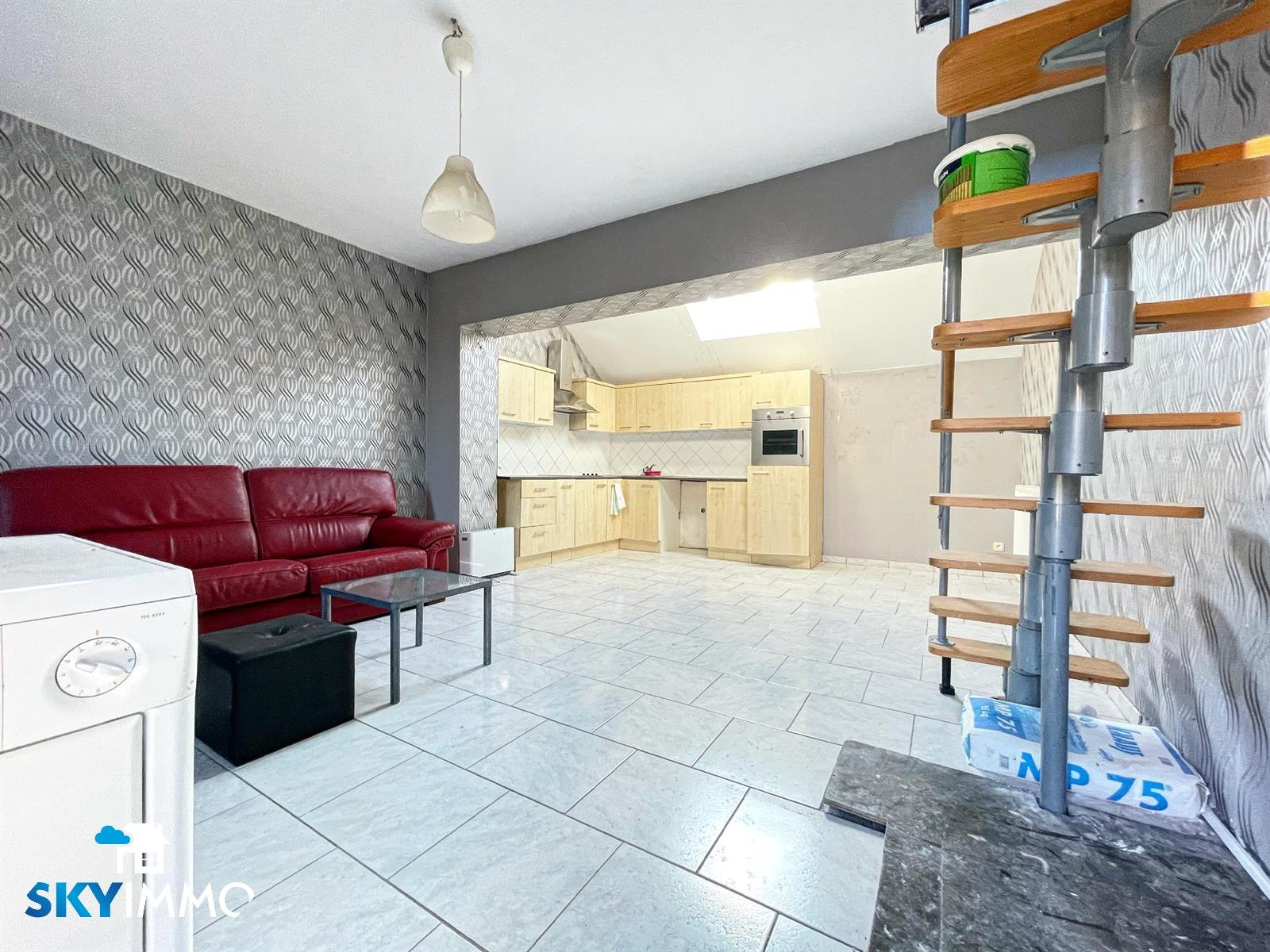 Huis - Flemalle - #4421147-2