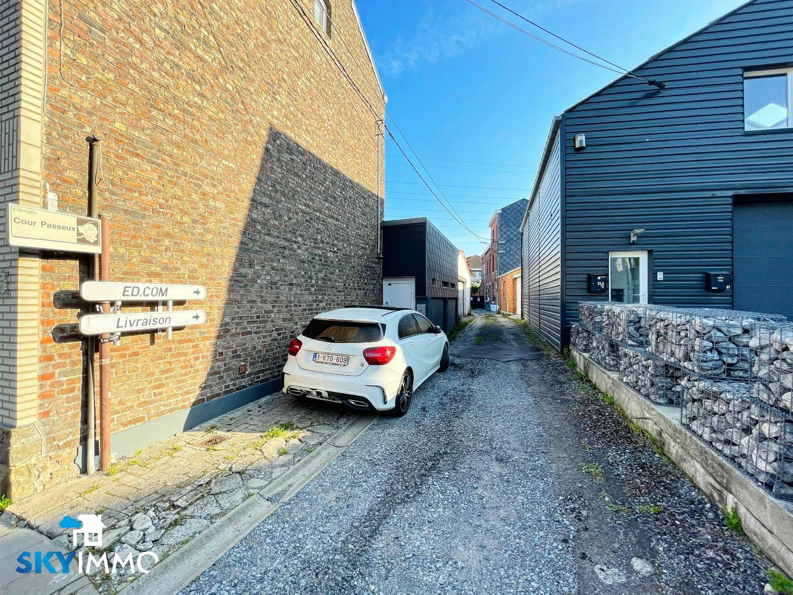 Huis - Flemalle - #4421147-12
