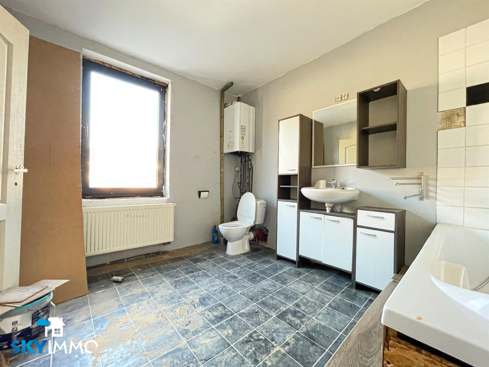Huis - Flemalle - #4421147-6