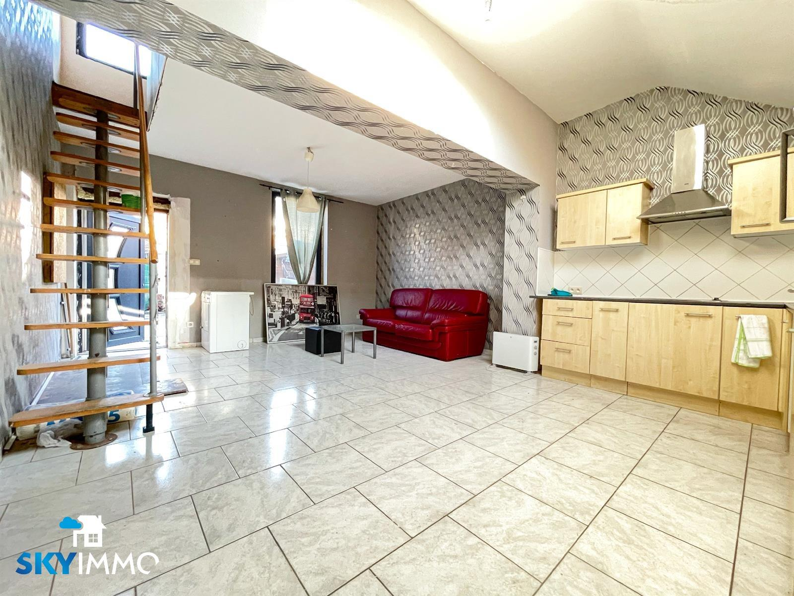 Huis - Flemalle - #4421147-3