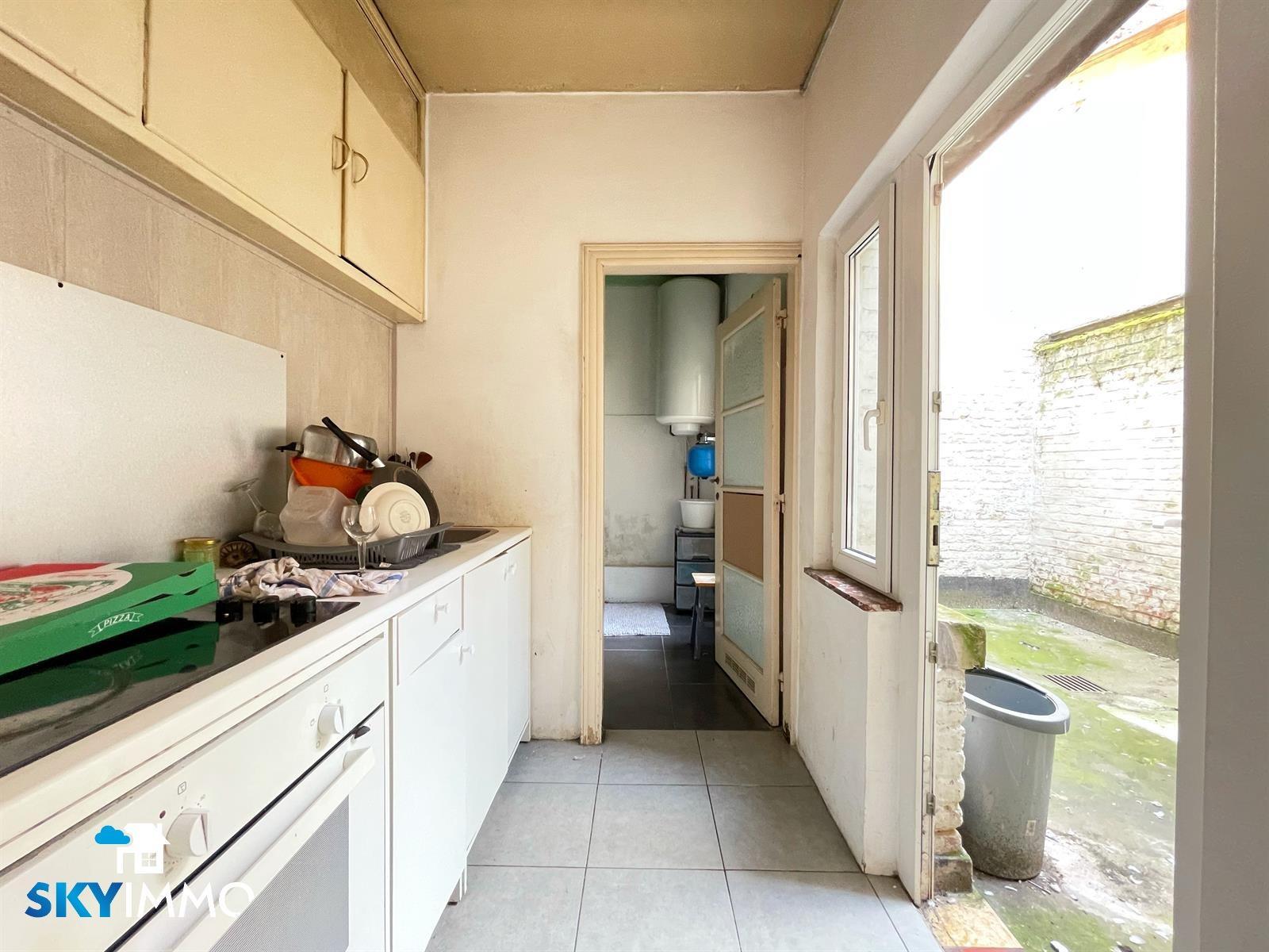 Immeuble à appartements - Liege - #4422878-9