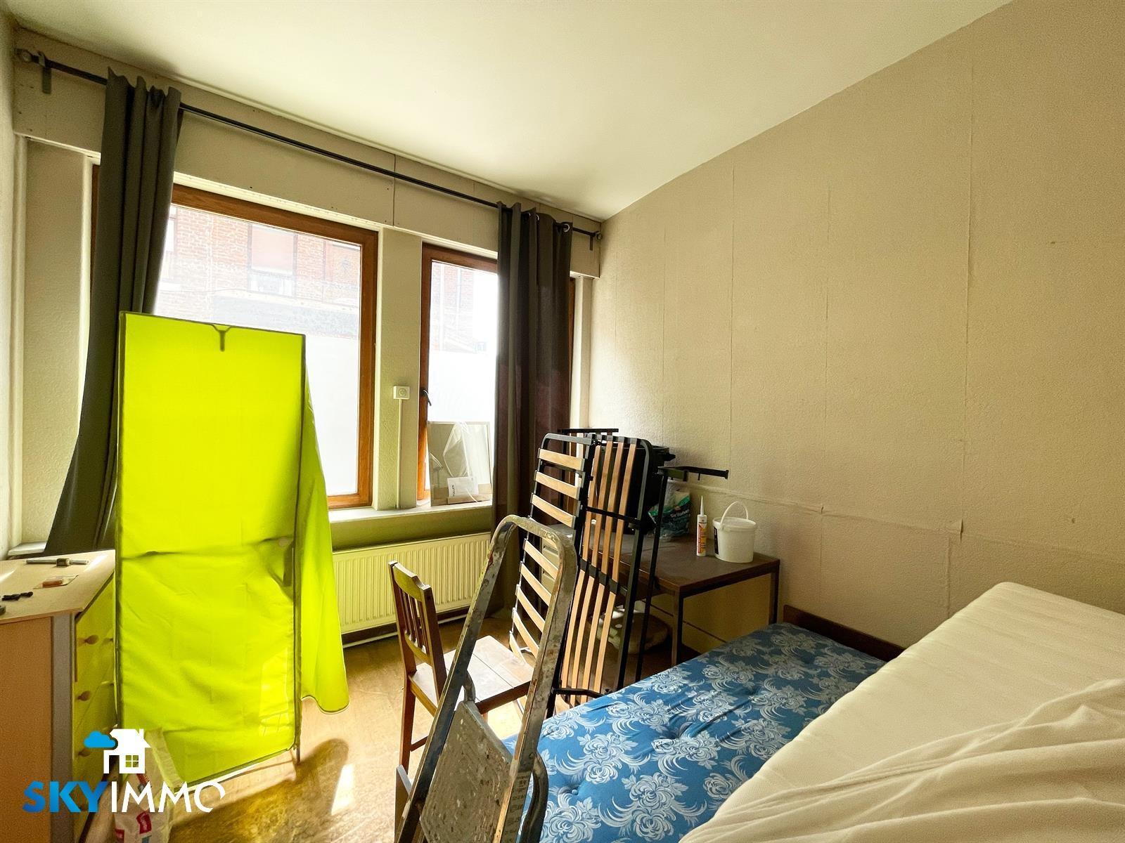 Immeuble à appartements - Liege - #4422878-5