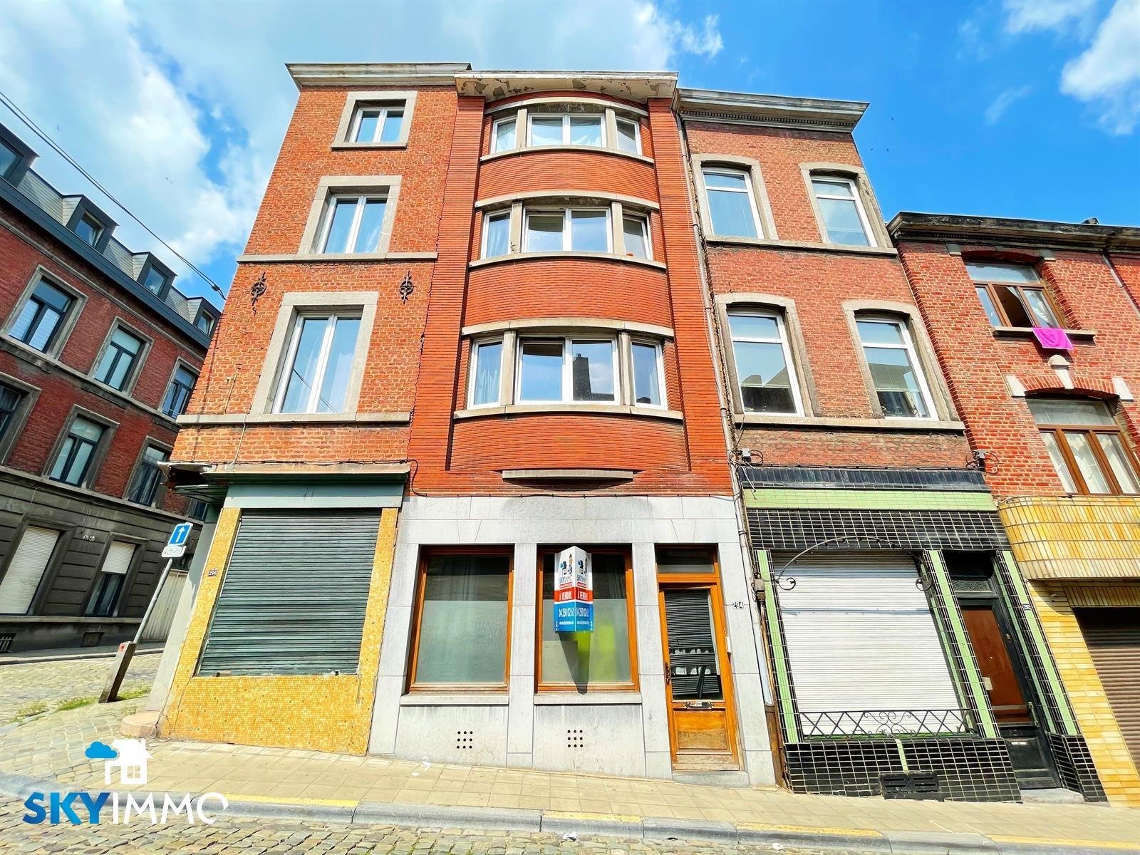 Immeuble à appartements - Liege - #4422878-0