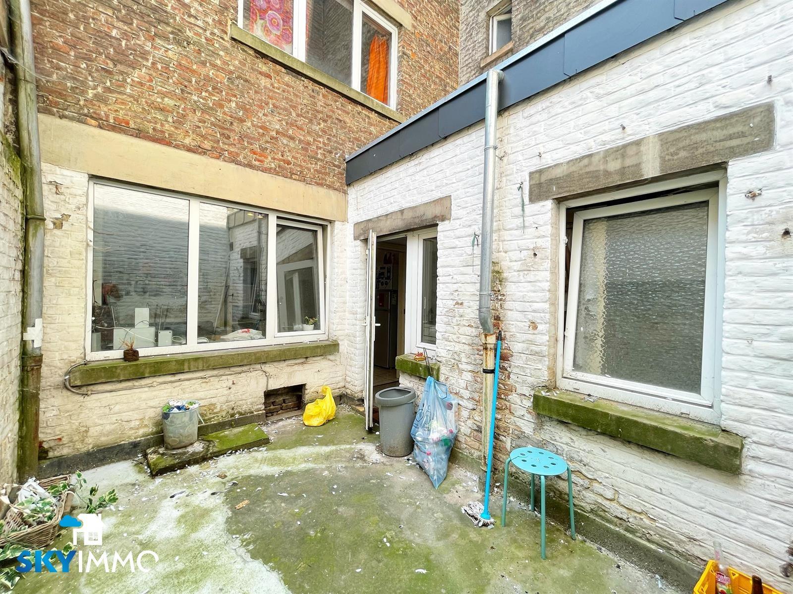 Immeuble à appartements - Liege - #4422878-13