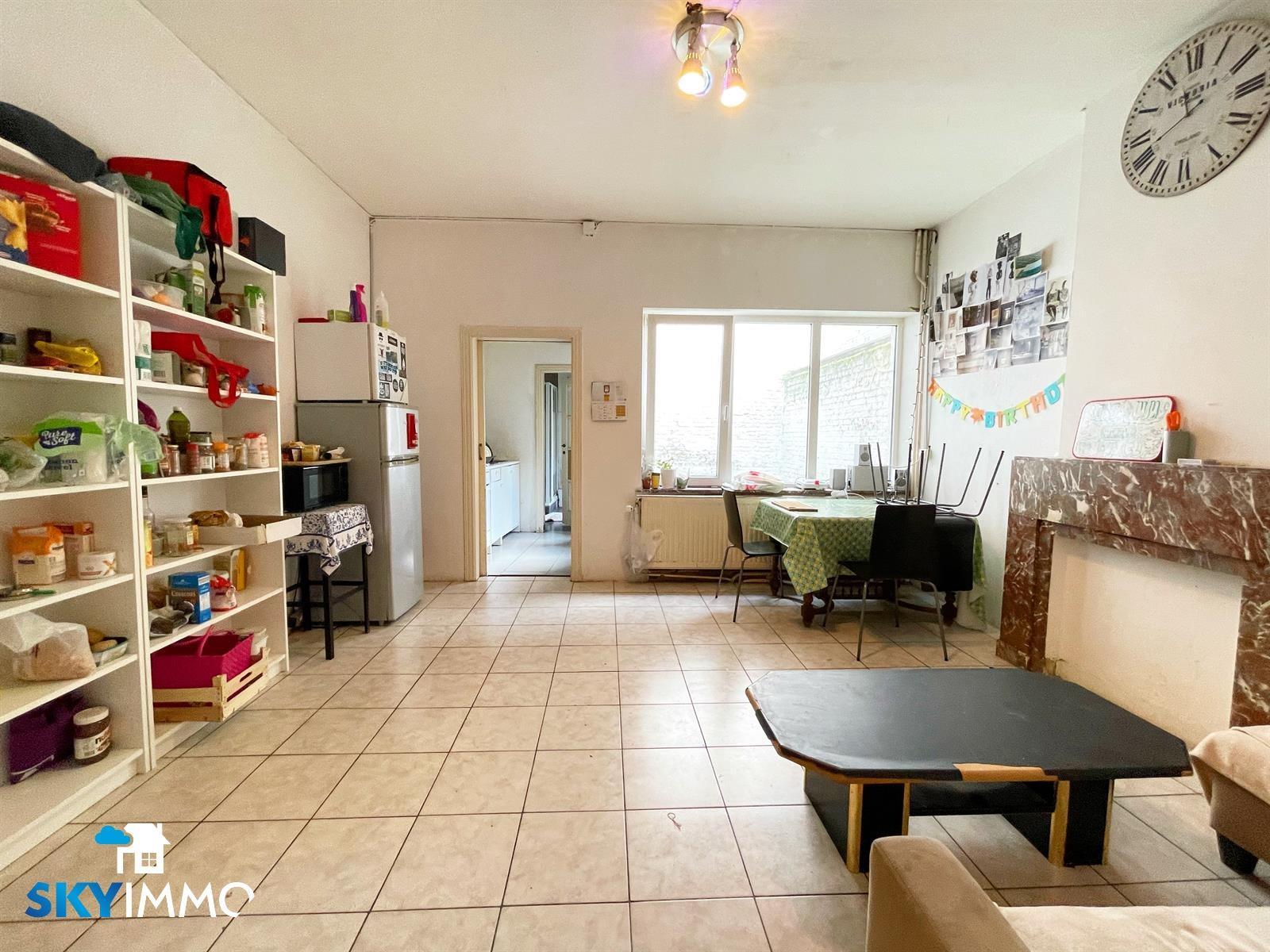 Immeuble à appartements - Liege - #4422878-7
