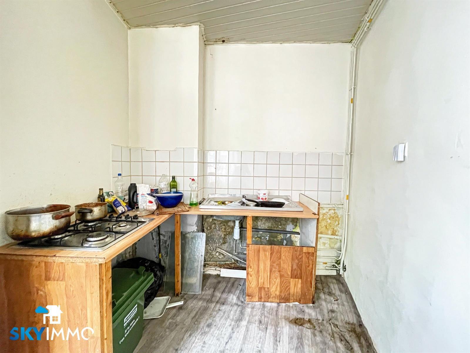 Appartementsgebouw - Verviers - #4444202-9