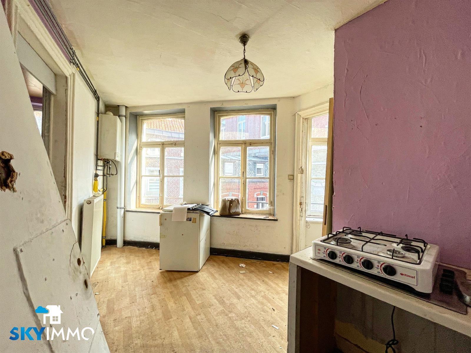 Appartementsgebouw - Verviers - #4444202-14