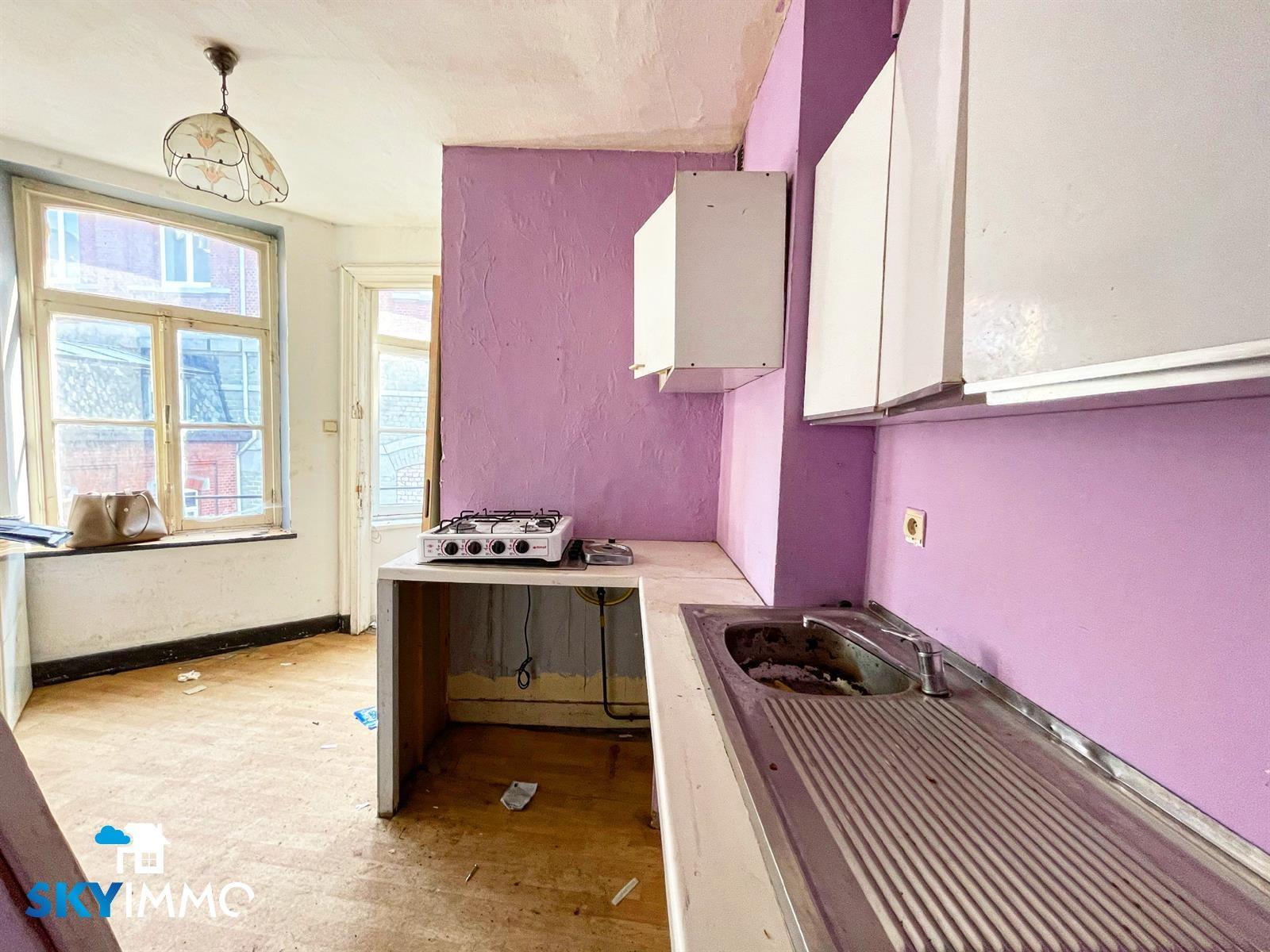 Appartementsgebouw - Verviers - #4444202-16