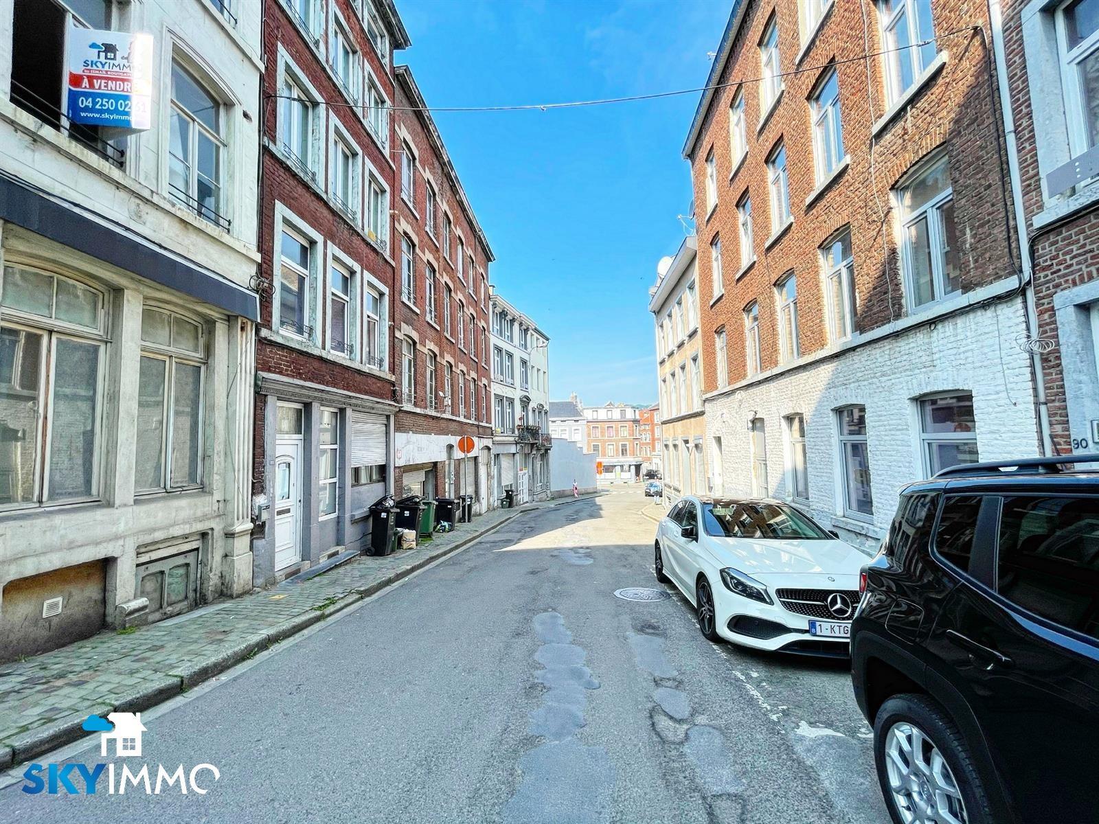 Appartementsgebouw - Verviers - #4444202-24