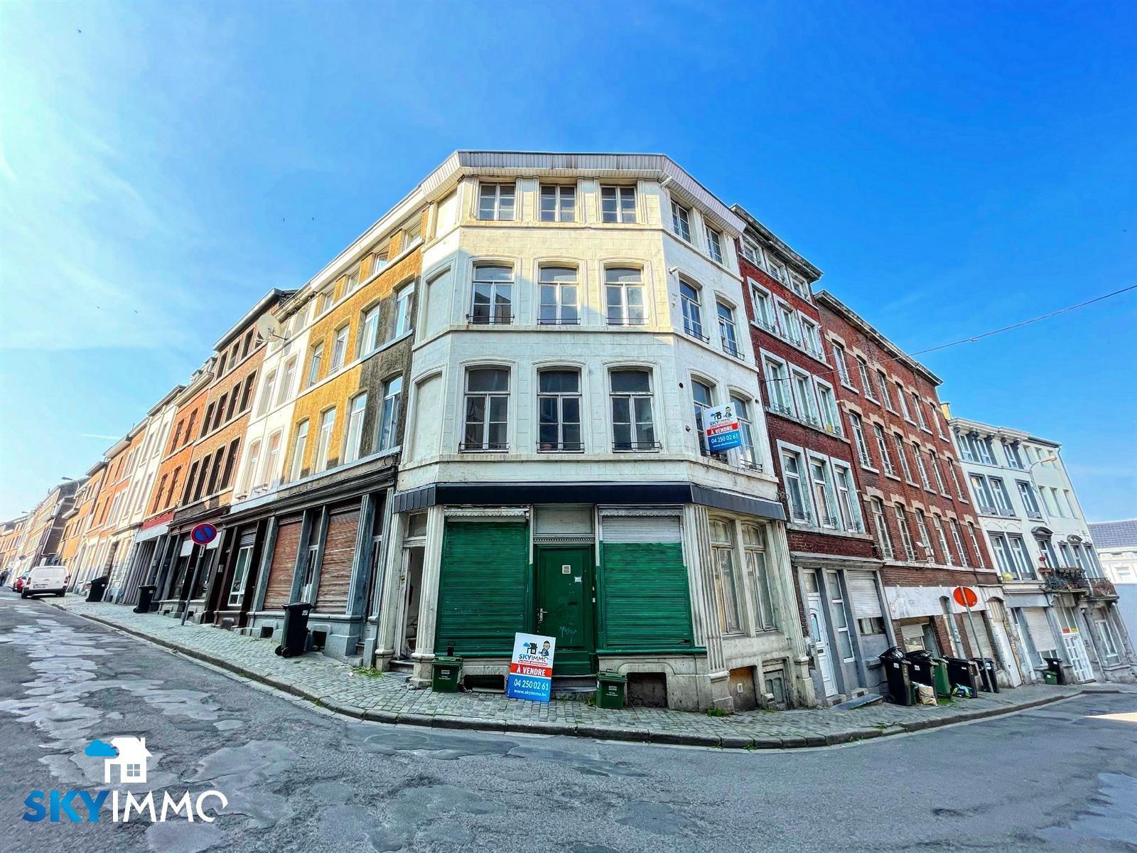 Appartementsgebouw - Verviers - #4444202-0