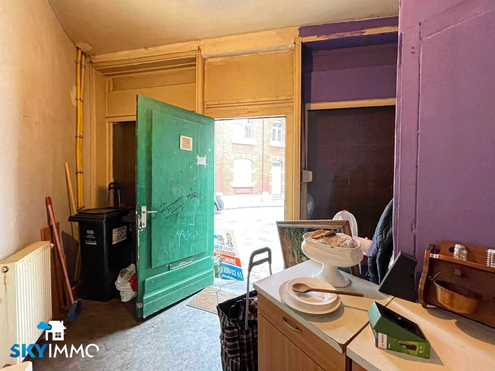 Appartementsgebouw - Verviers - #4444202-2