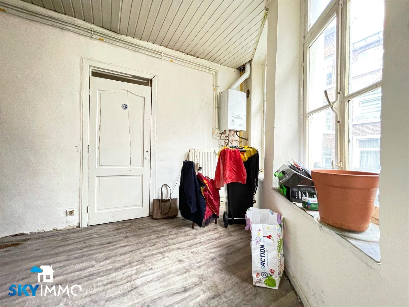 Appartementsgebouw - Verviers - #4444202-7