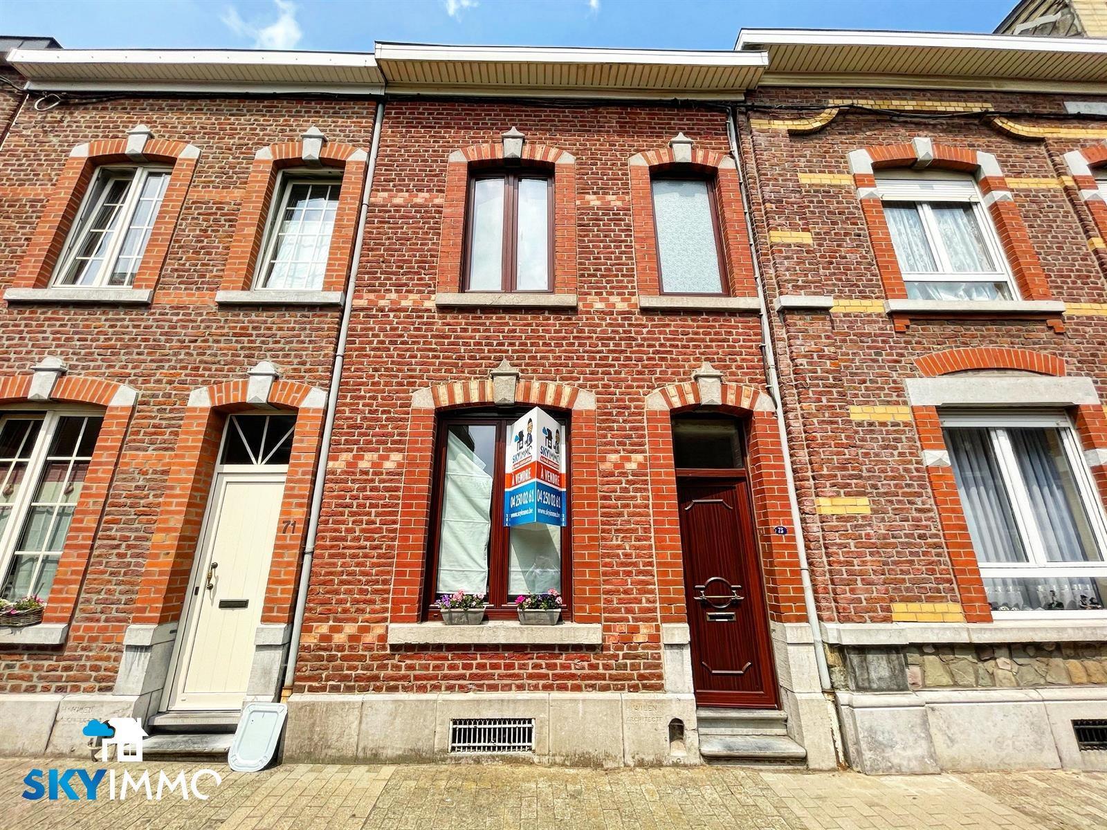 Maison - Herstal - #4444203-0