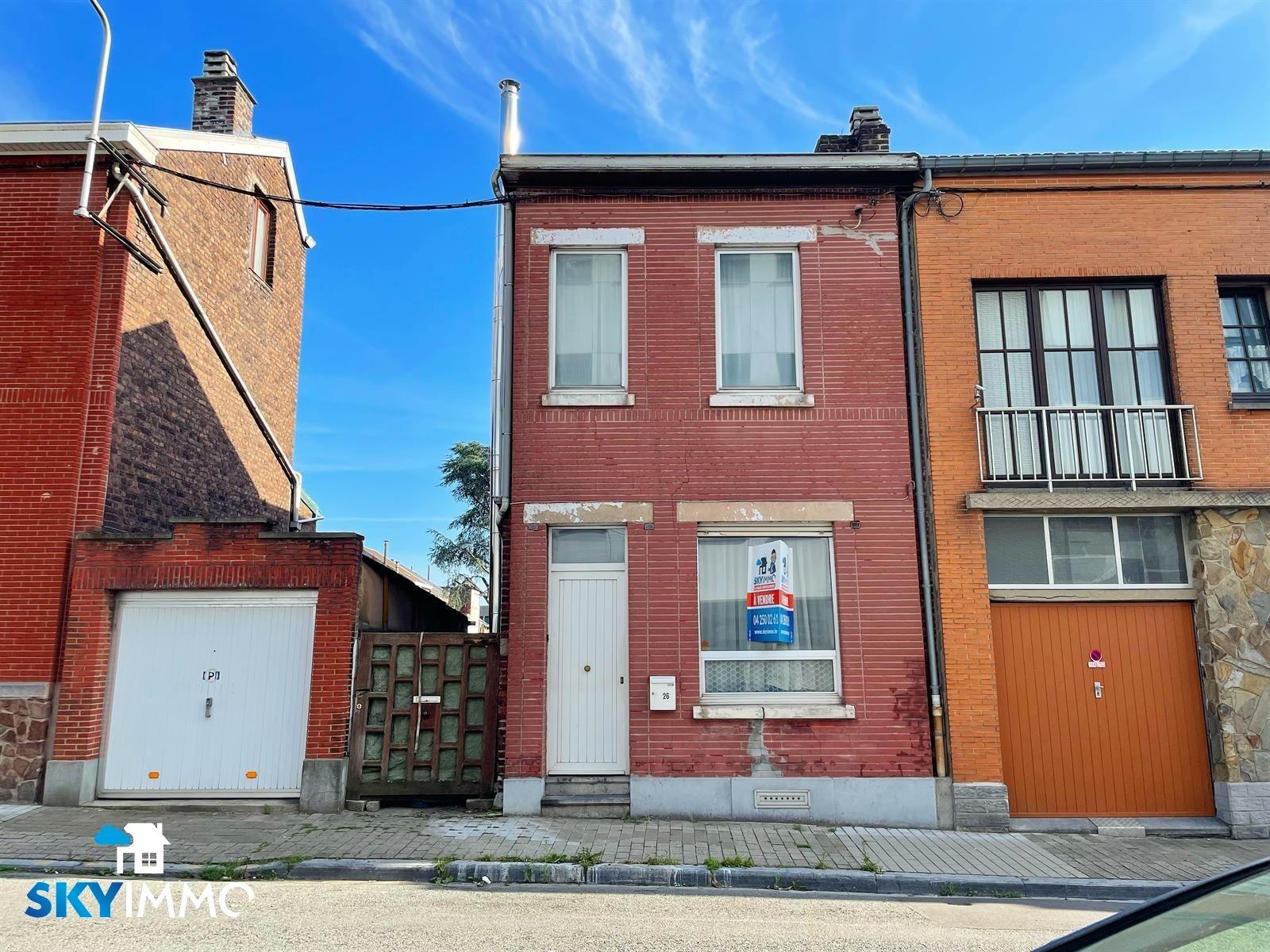 Maison - Herstal - #4448662-0
