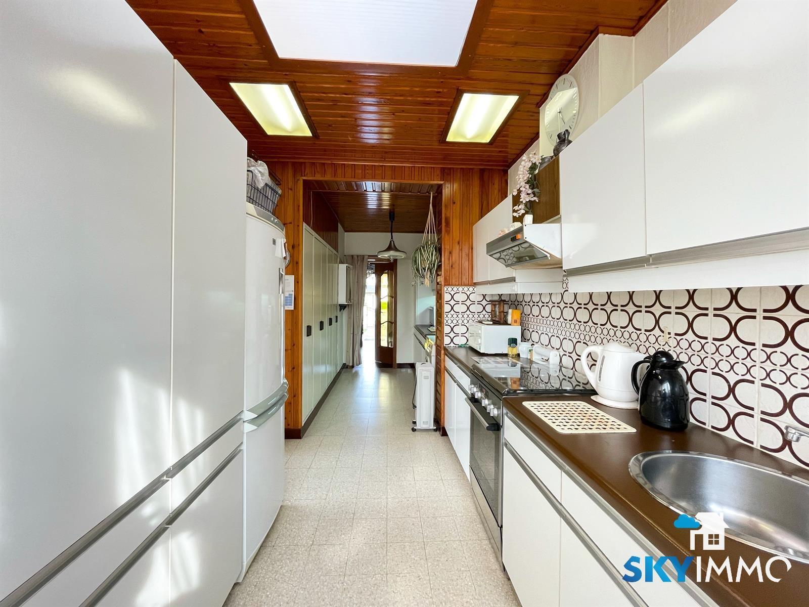 Maison - Flemalle - #4452465-15