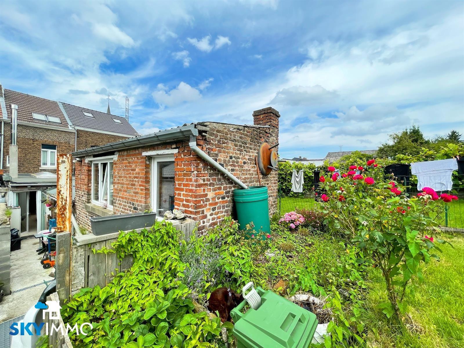 House - Flémalle - #4489478-19