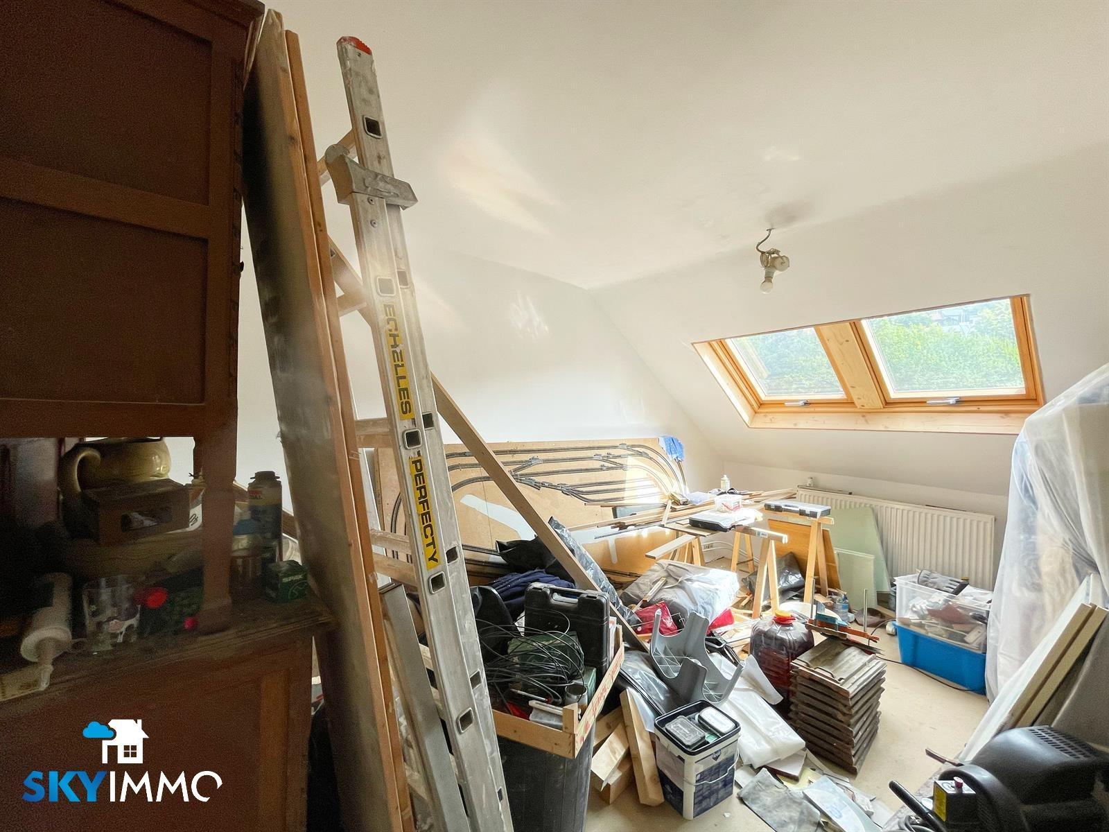 House - Flémalle - #4489478-25