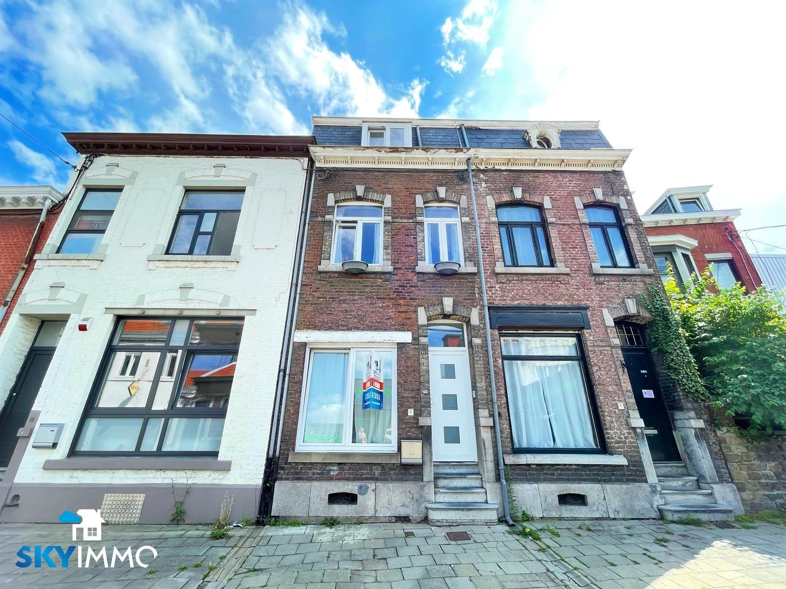 House - Flémalle - #4489478-1