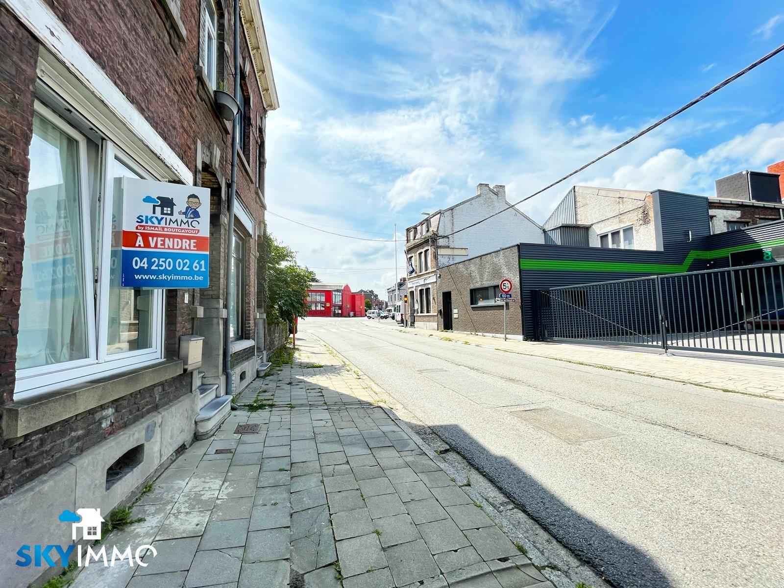 House - Flémalle - #4489478-28