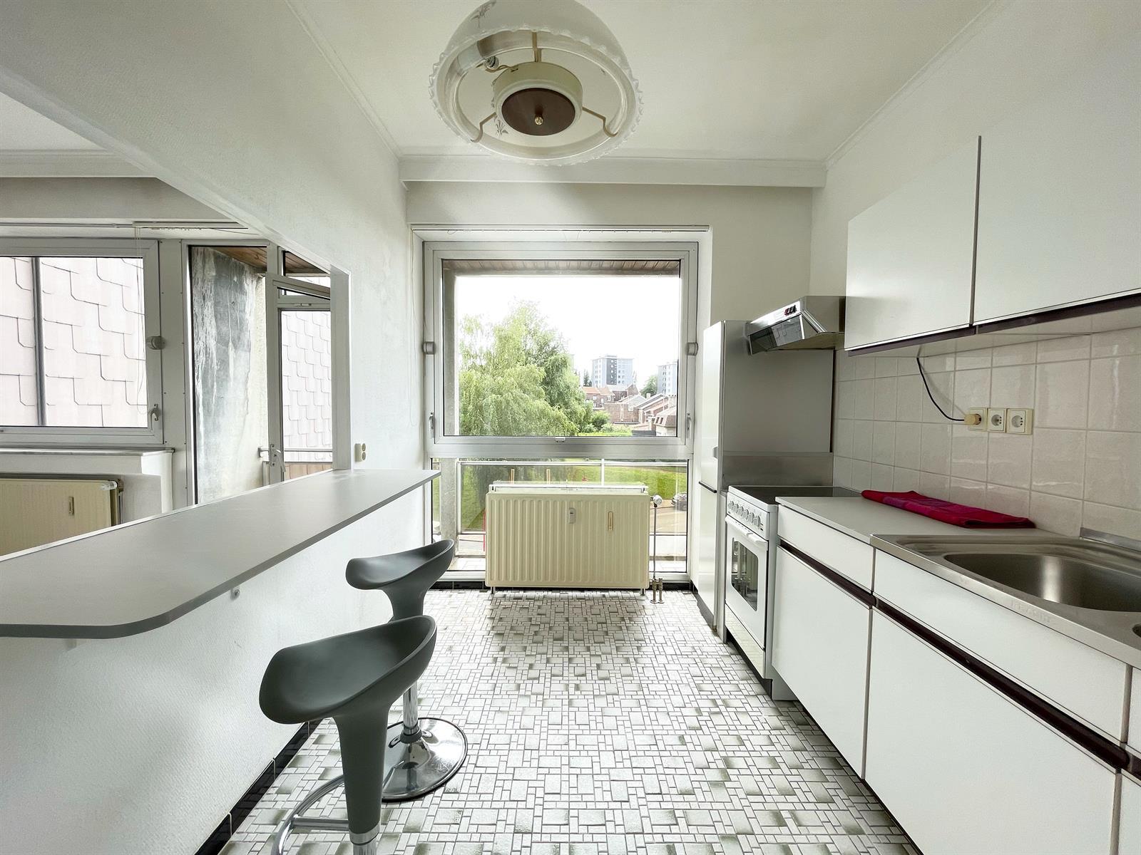 Flat - Saint-Nicolas - #4513083-12
