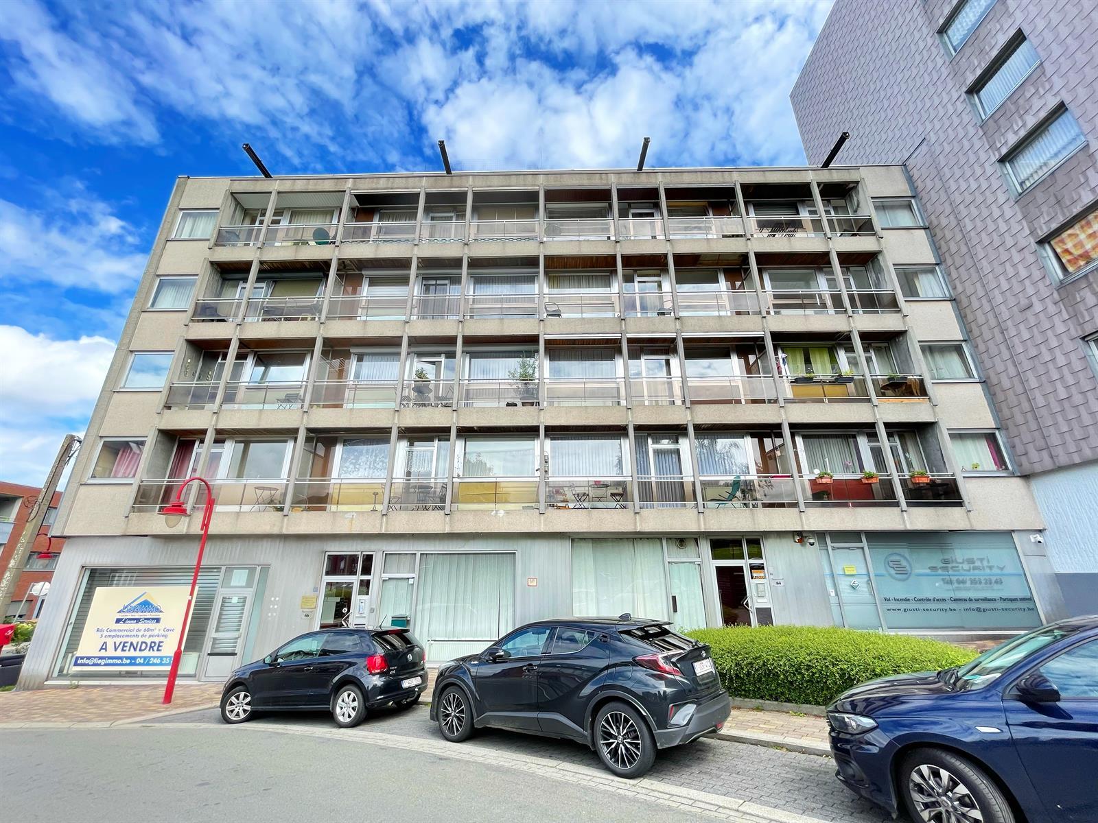 Flat - Saint-Nicolas - #4513083-0