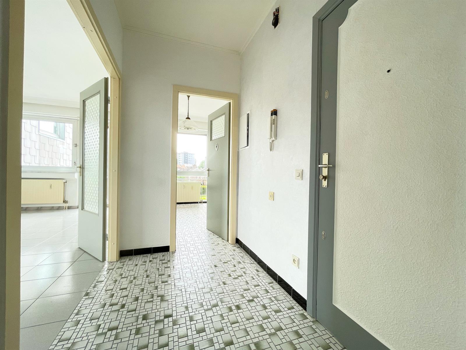 Flat - Saint-Nicolas - #4513083-3