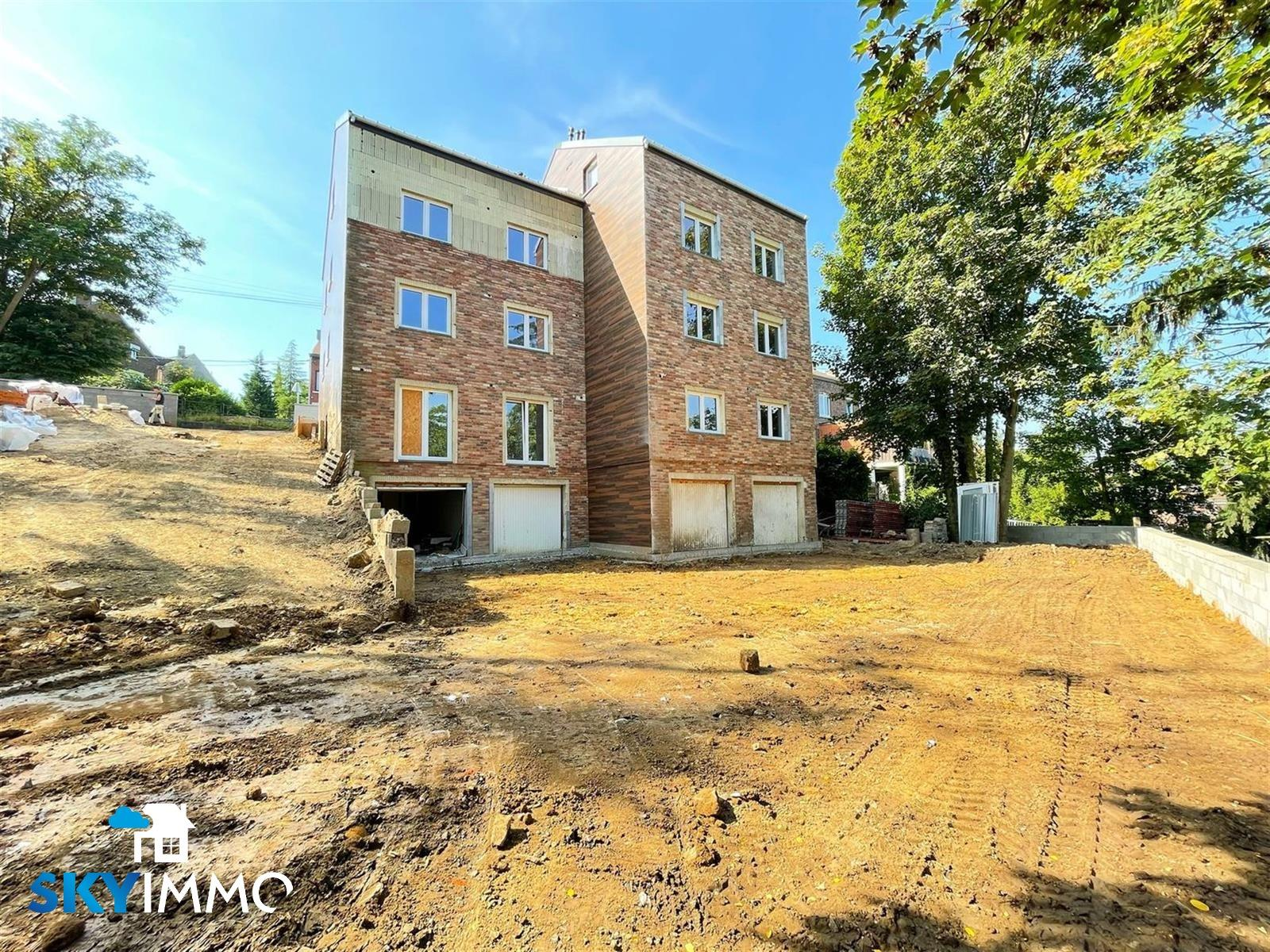 Appartement - Seraing - #4513087-18