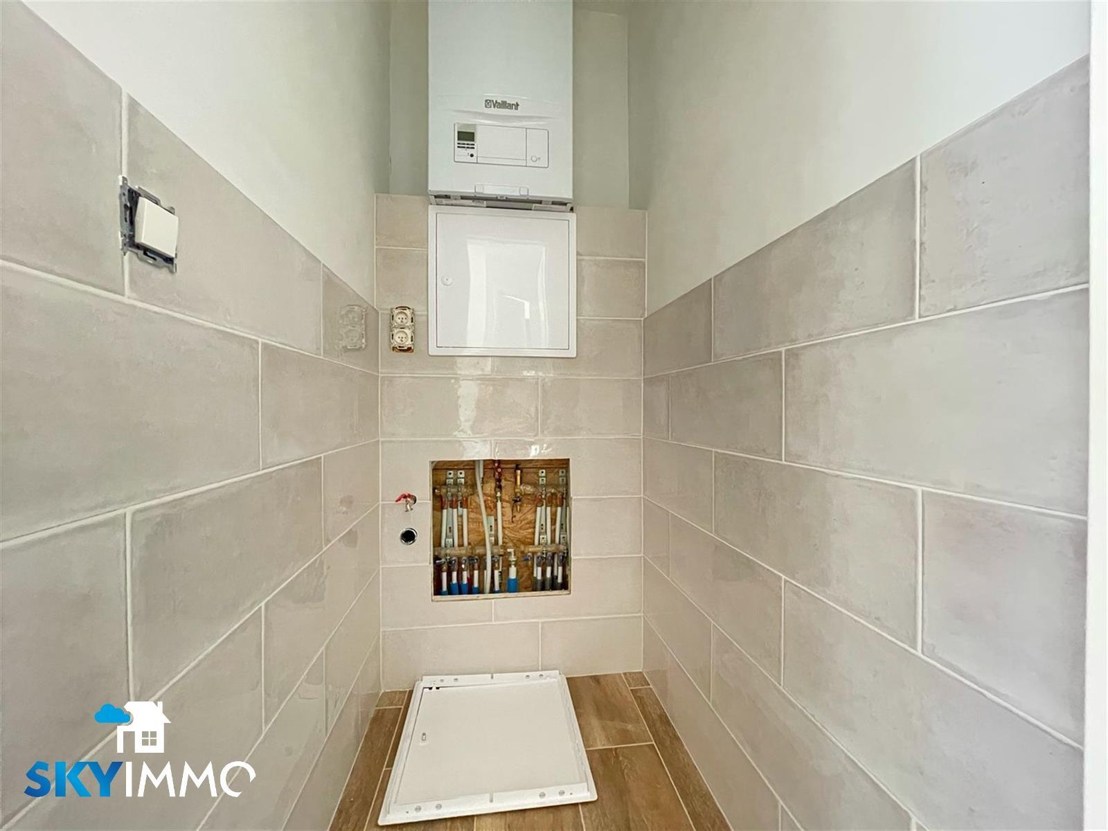 Appartement - Seraing - #4513087-9