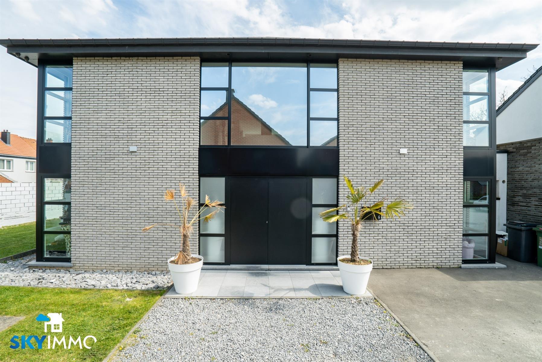 Exceptional house - Vottem - #4513096-2