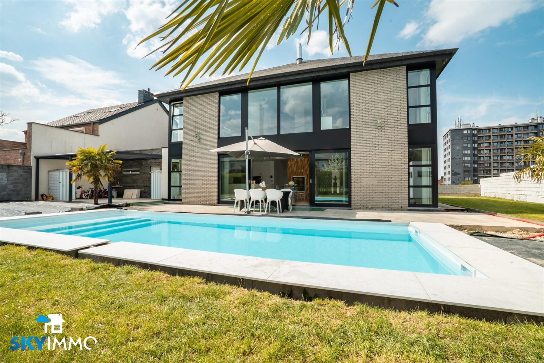 Exceptional house - Vottem - #4513096-19
