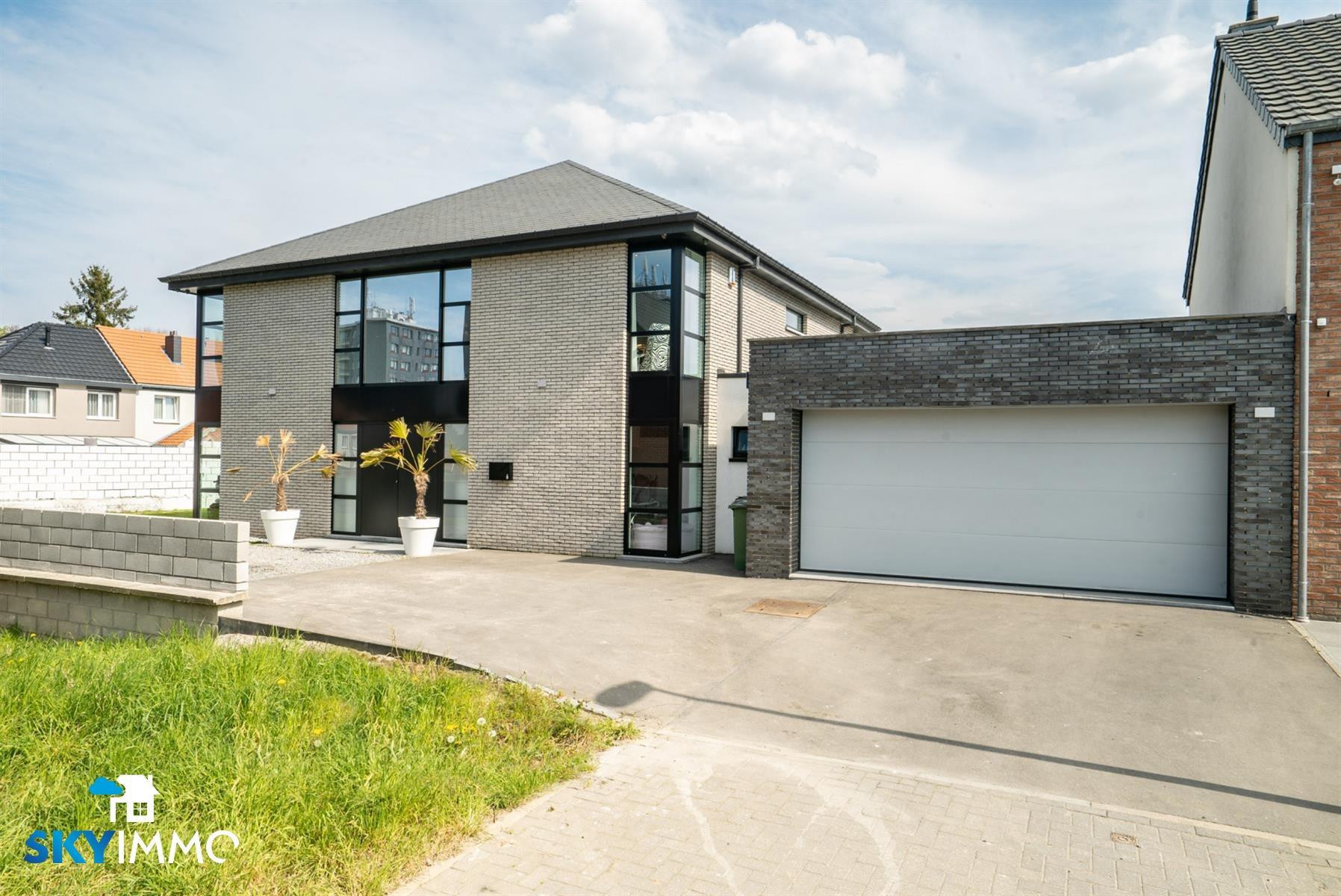 Exceptional house - Vottem - #4513096-1