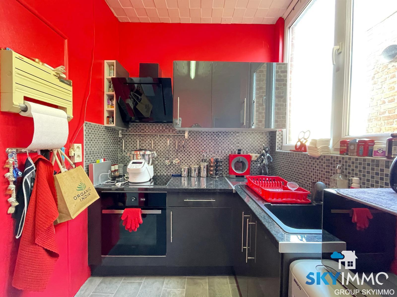 Appartement - Liege - #4514377-9