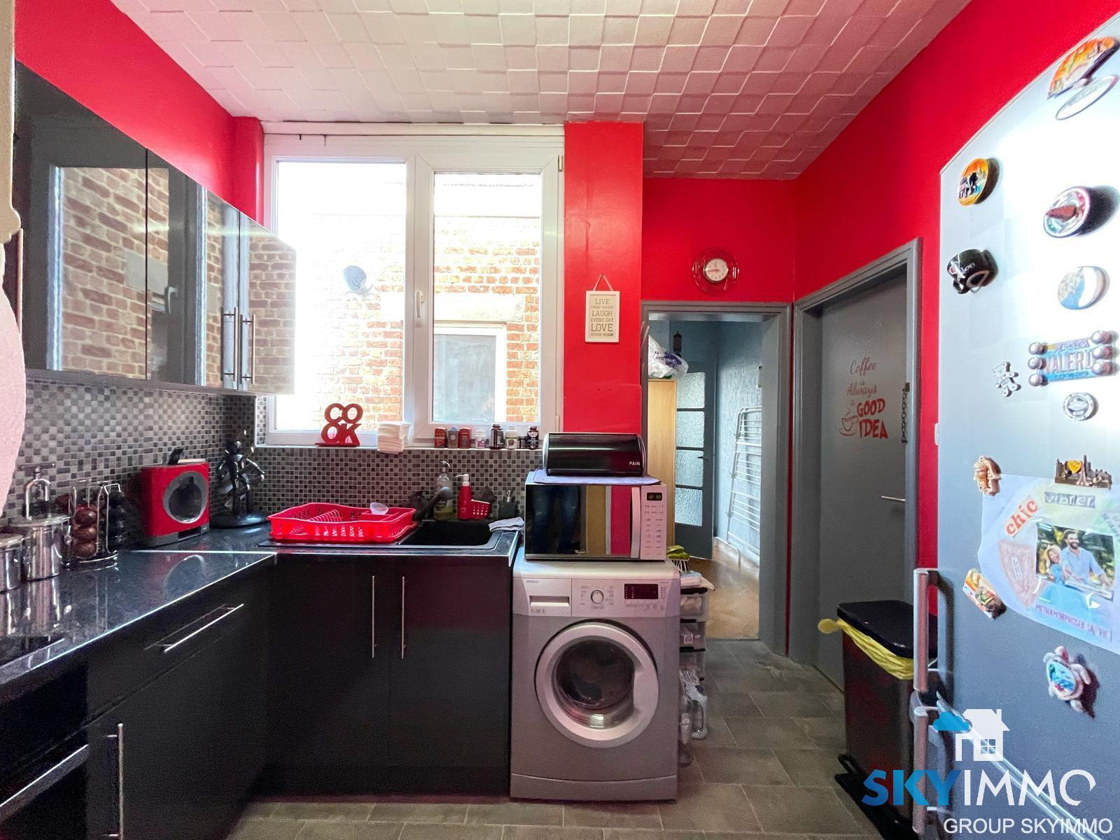 Appartement - Liege - #4514377-8