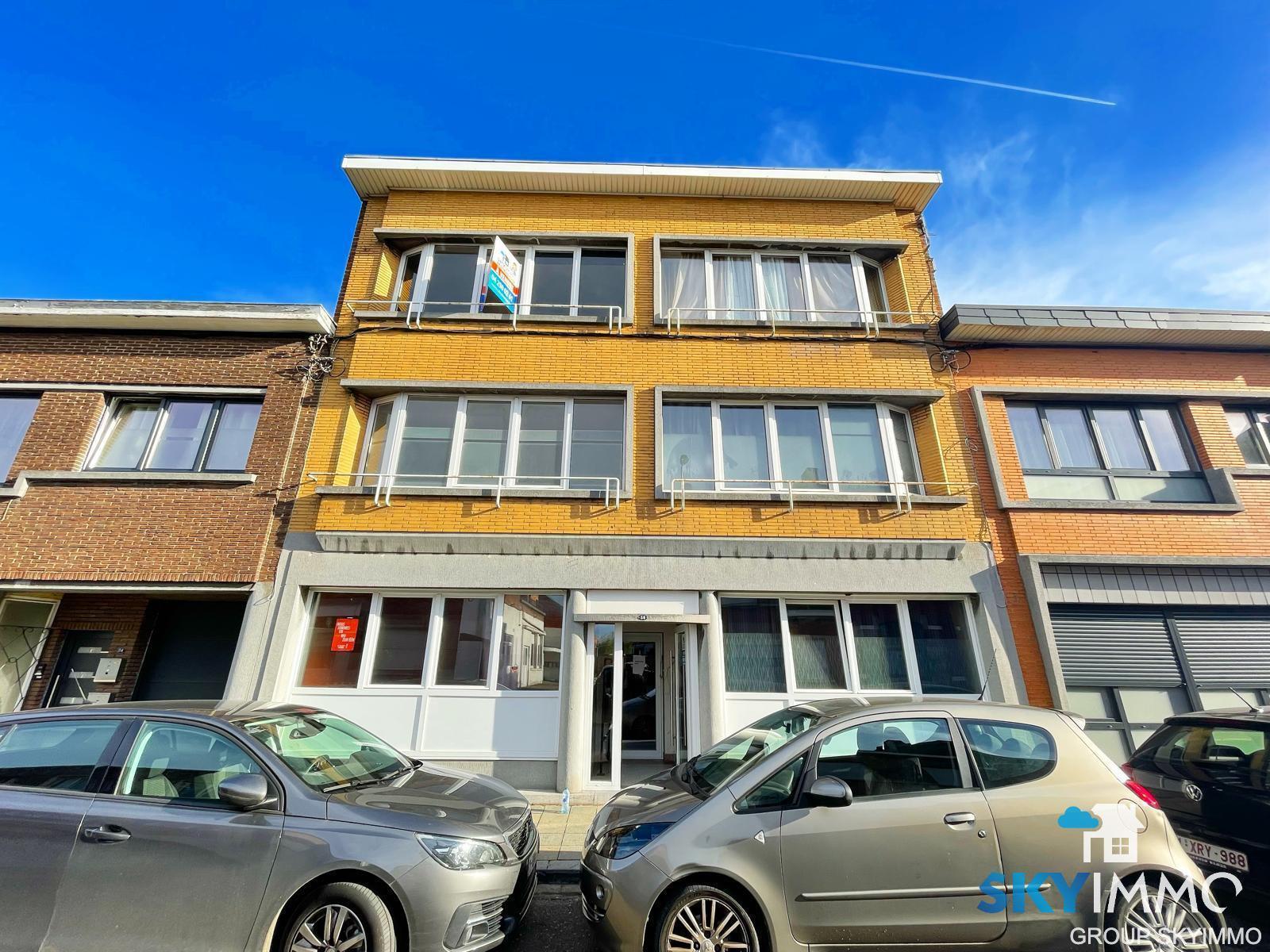 Appartement - Liege - #4514377-0