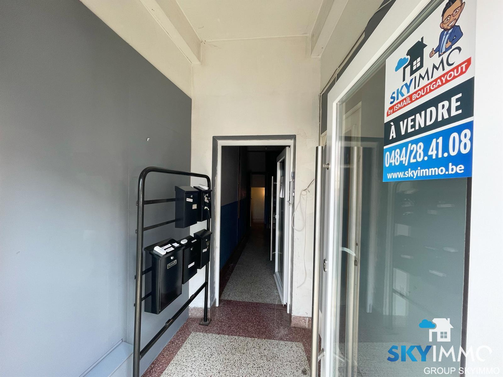 Appartement - Liege - #4514377-1