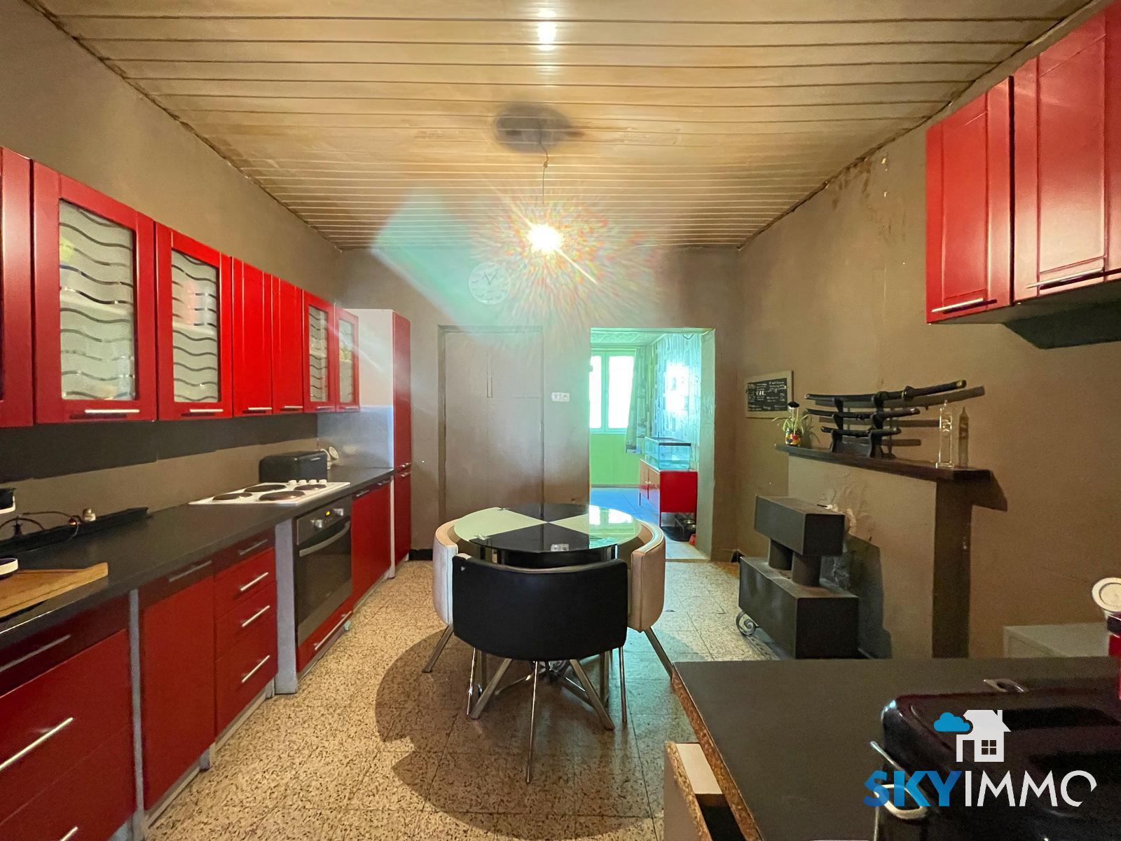 Maison - Seraing Jemeppesur-Meuse - #4517380-9