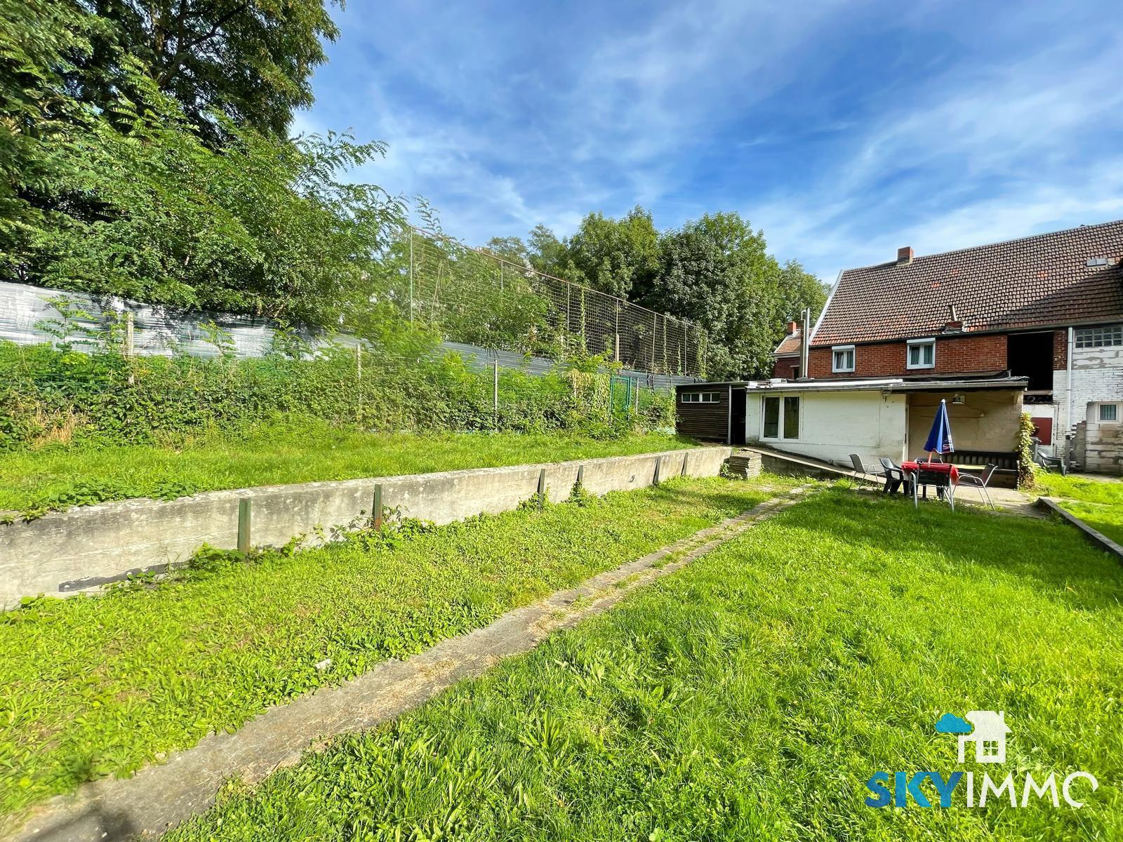 Maison - Seraing Jemeppesur-Meuse - #4517380-18