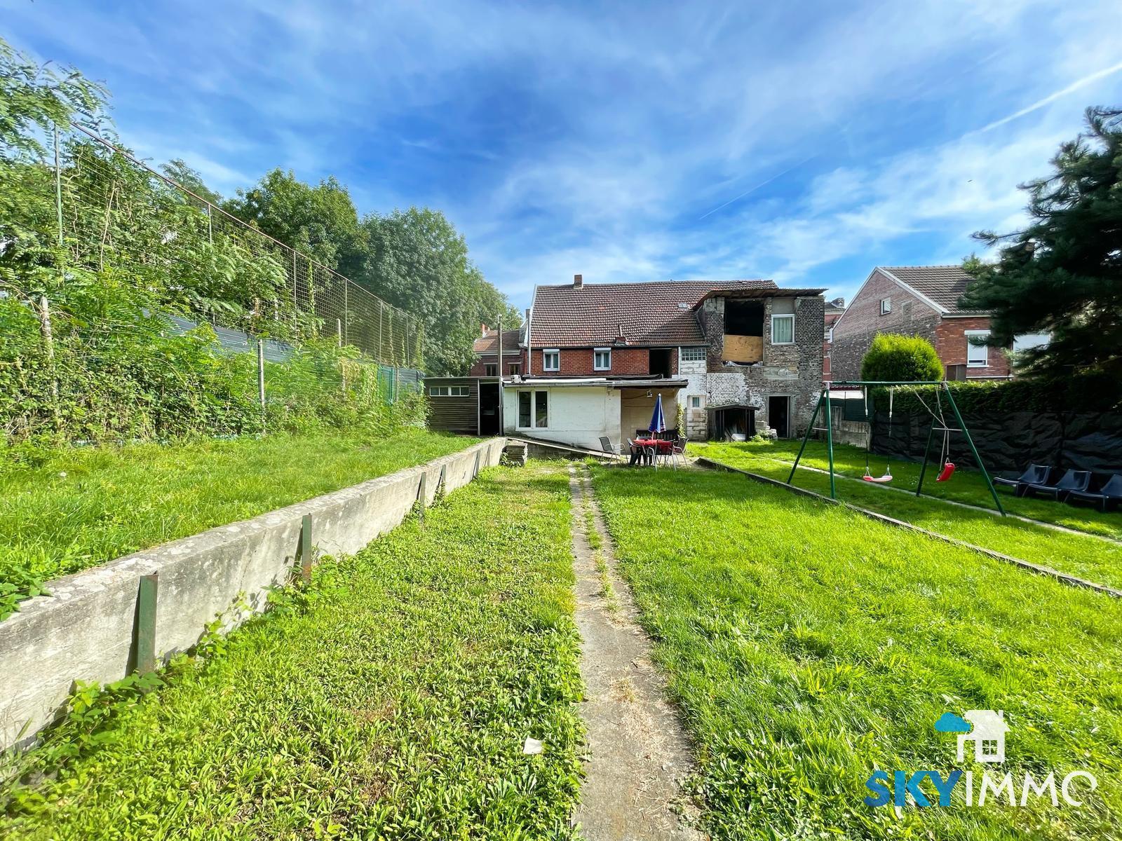 Maison - Seraing Jemeppesur-Meuse - #4517380-19