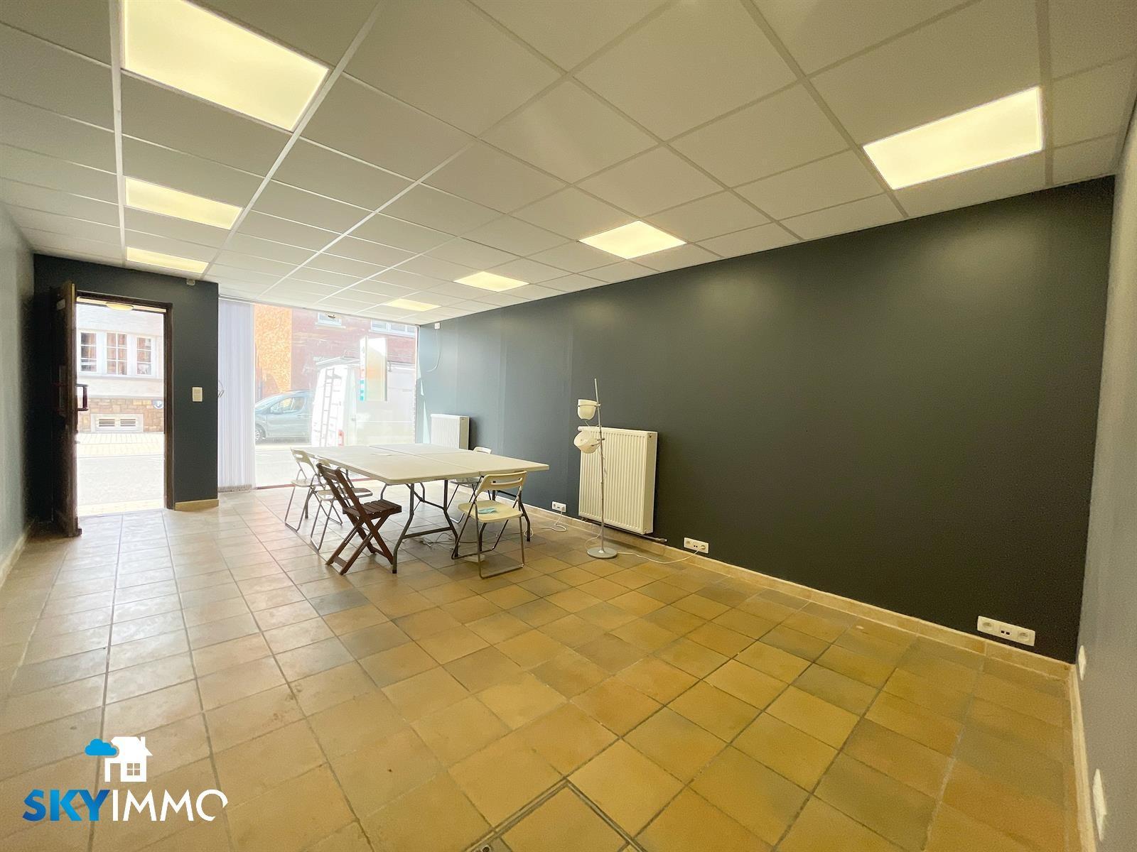 Individual shop - Saint-Georgessur-Meuse - #4519174-3