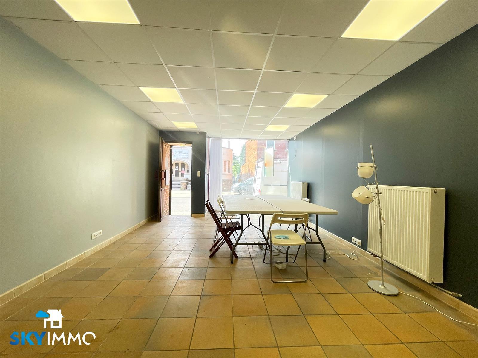 Individual shop - Saint-Georgessur-Meuse - #4519174-5