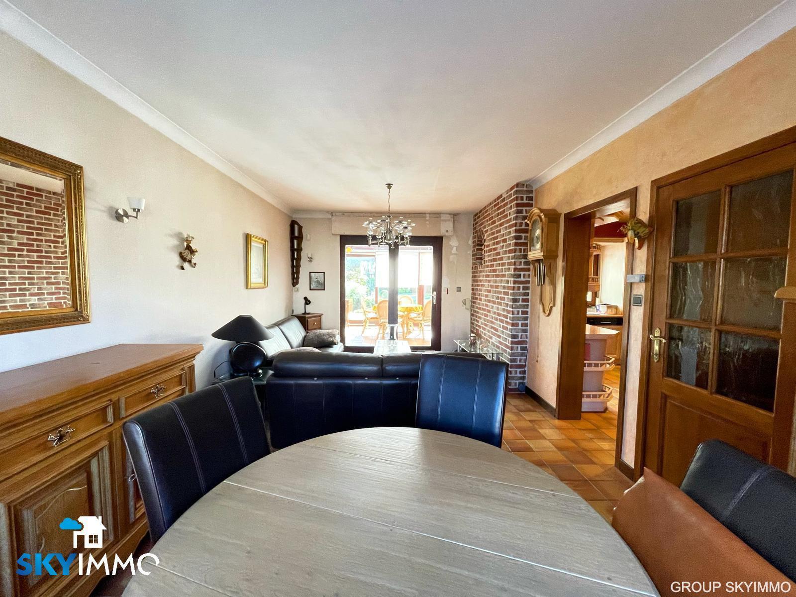 Maison unifamiliale - Flemalle - #4529033-6