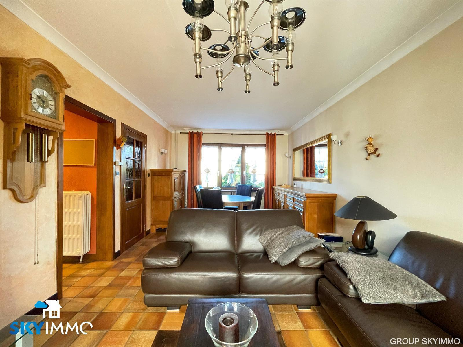 Maison unifamiliale - Flemalle - #4529033-8